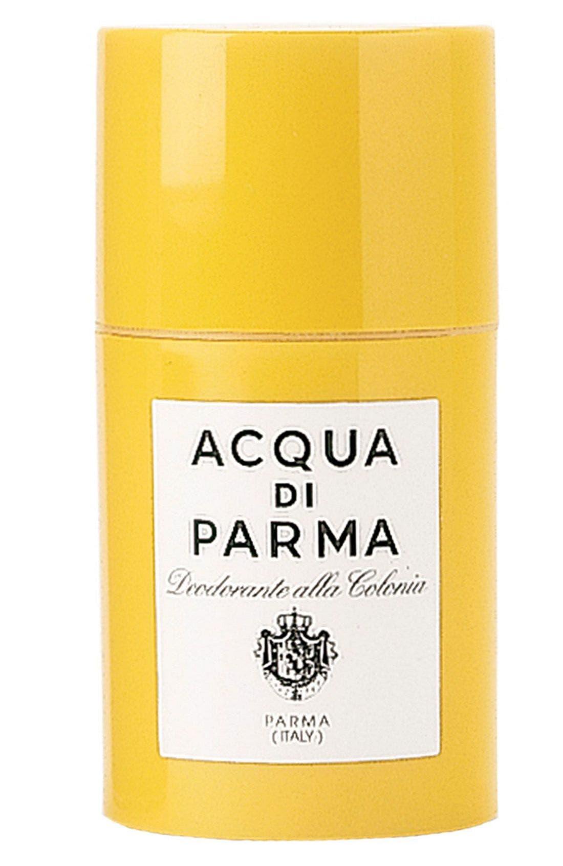 'Colonia' Deodorant,                             Main thumbnail 1, color,                             000