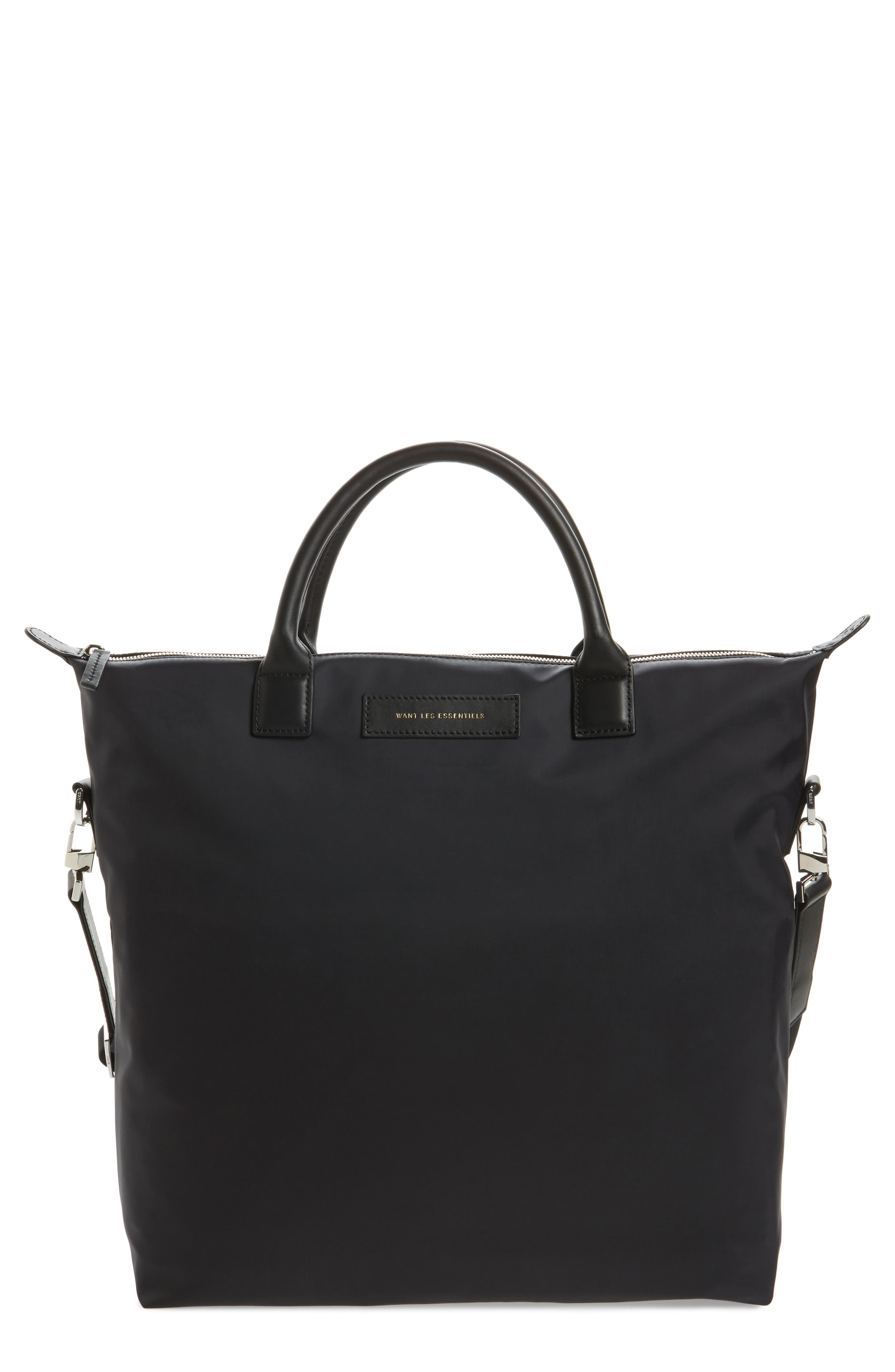 O'Hare Shopper Tote,                         Main,                         color, 001
