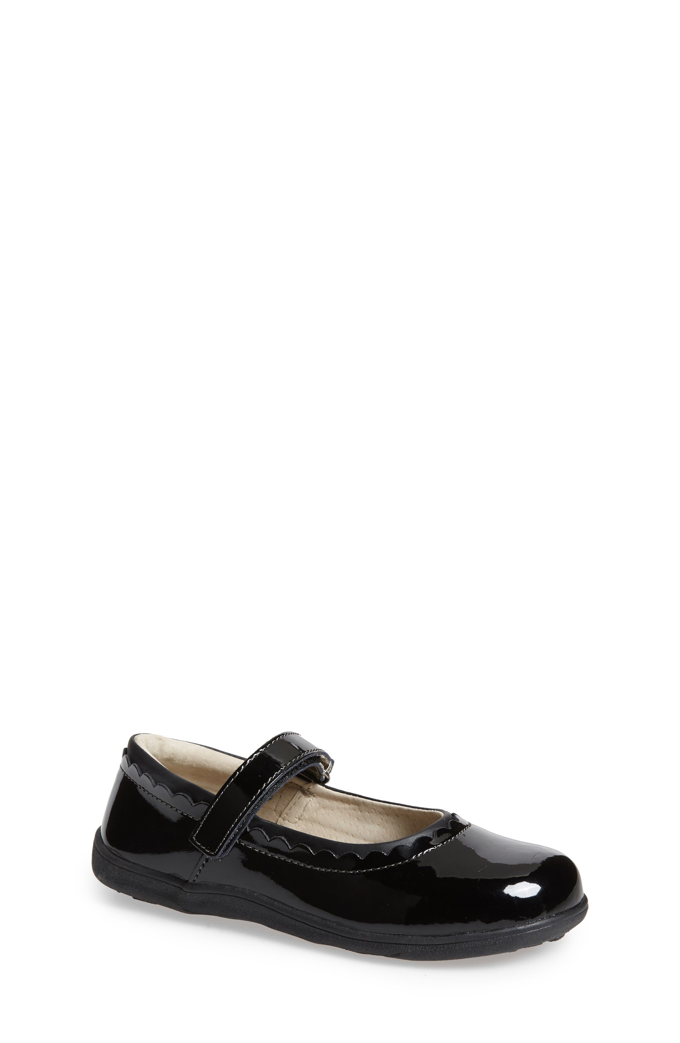 Jane II Mary Jane,                         Main,                         color, BLACK PATENT