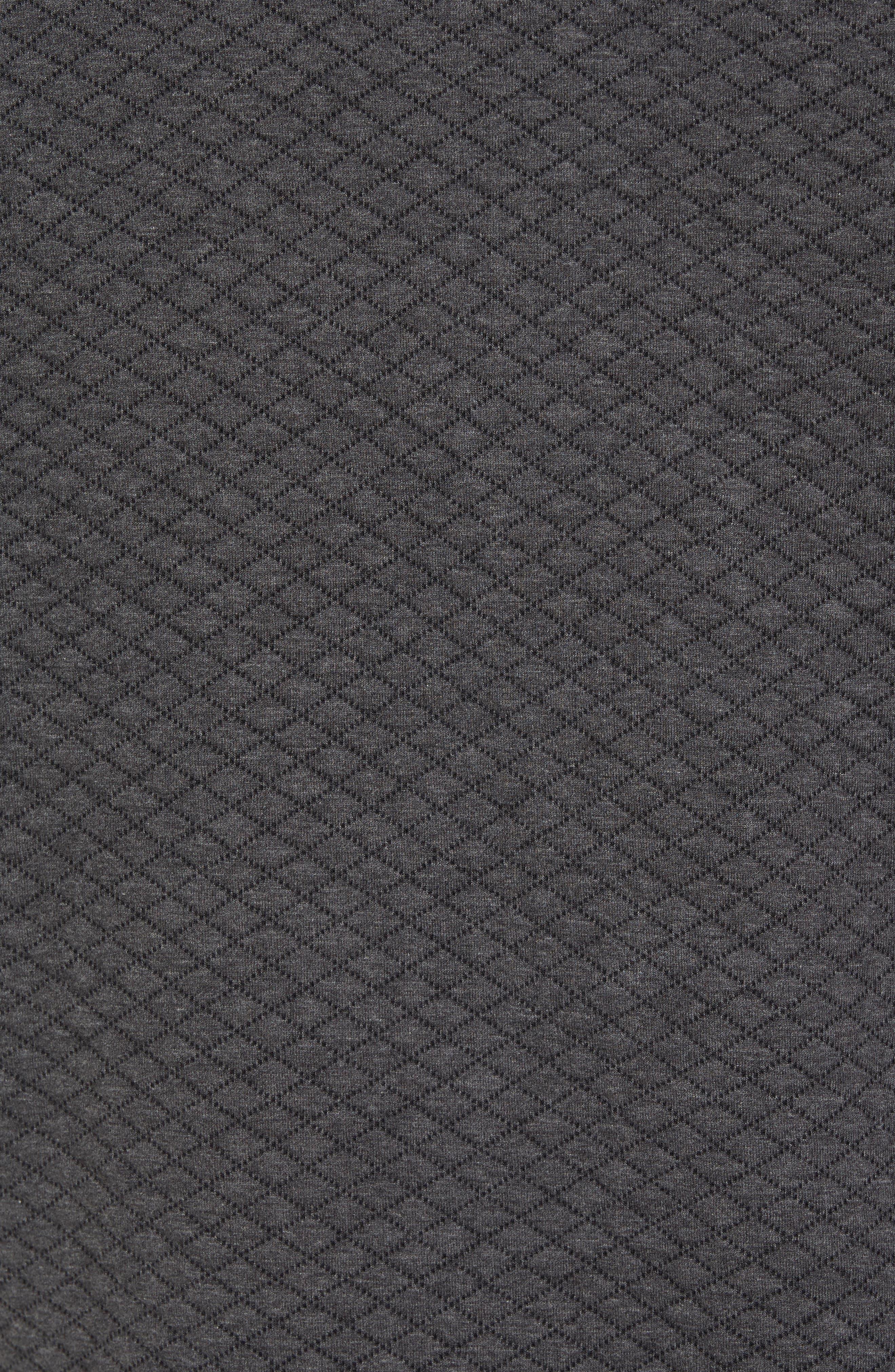 NFL Quiltessential Full Zip Sweatshirt,                             Alternate thumbnail 152, color,