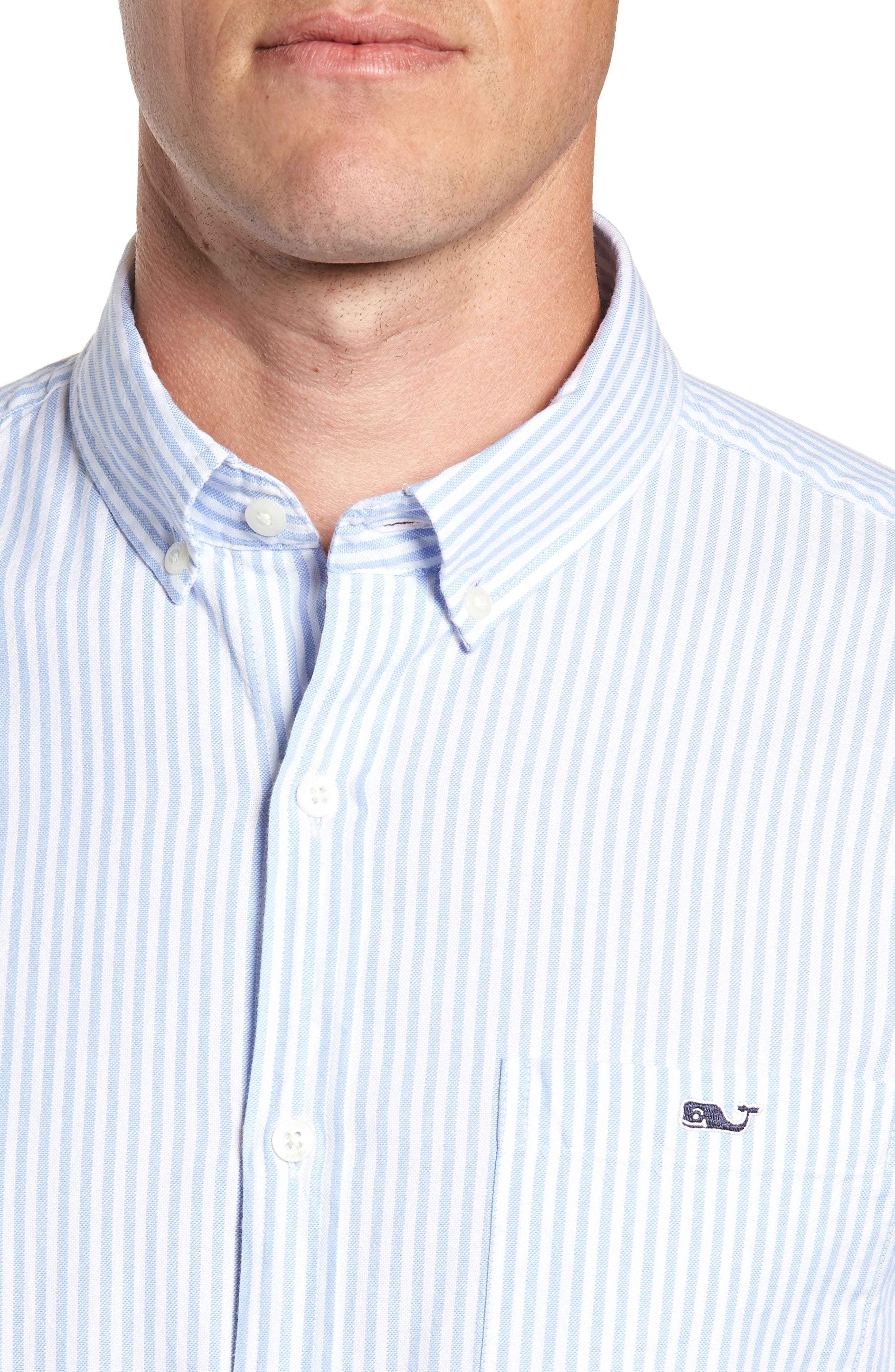 Tiloo Cay Slim Stretch Tucker Sport Shirt,                             Alternate thumbnail 2, color,                             484