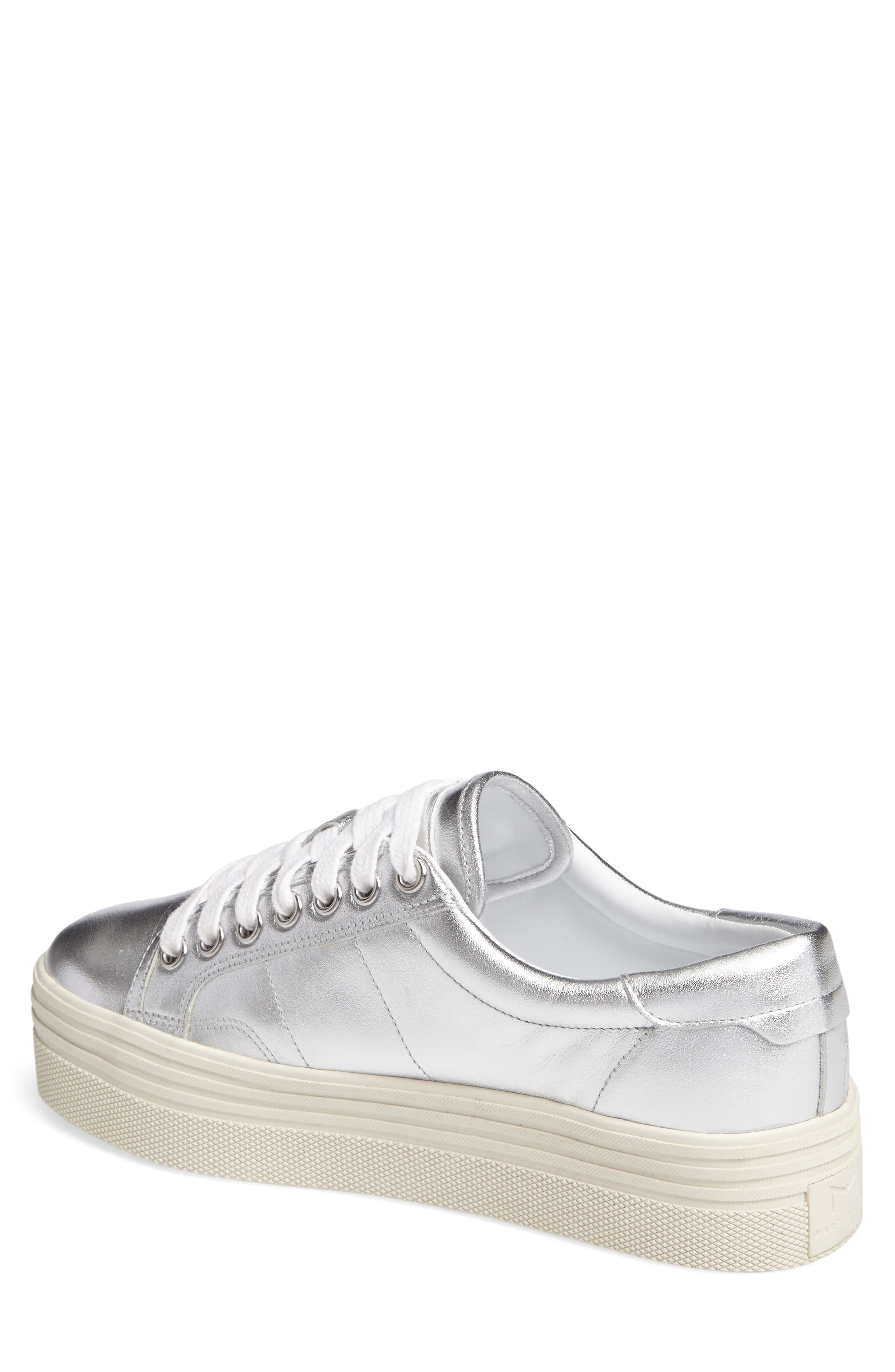 Emmy Platform Sneaker,                             Alternate thumbnail 15, color,