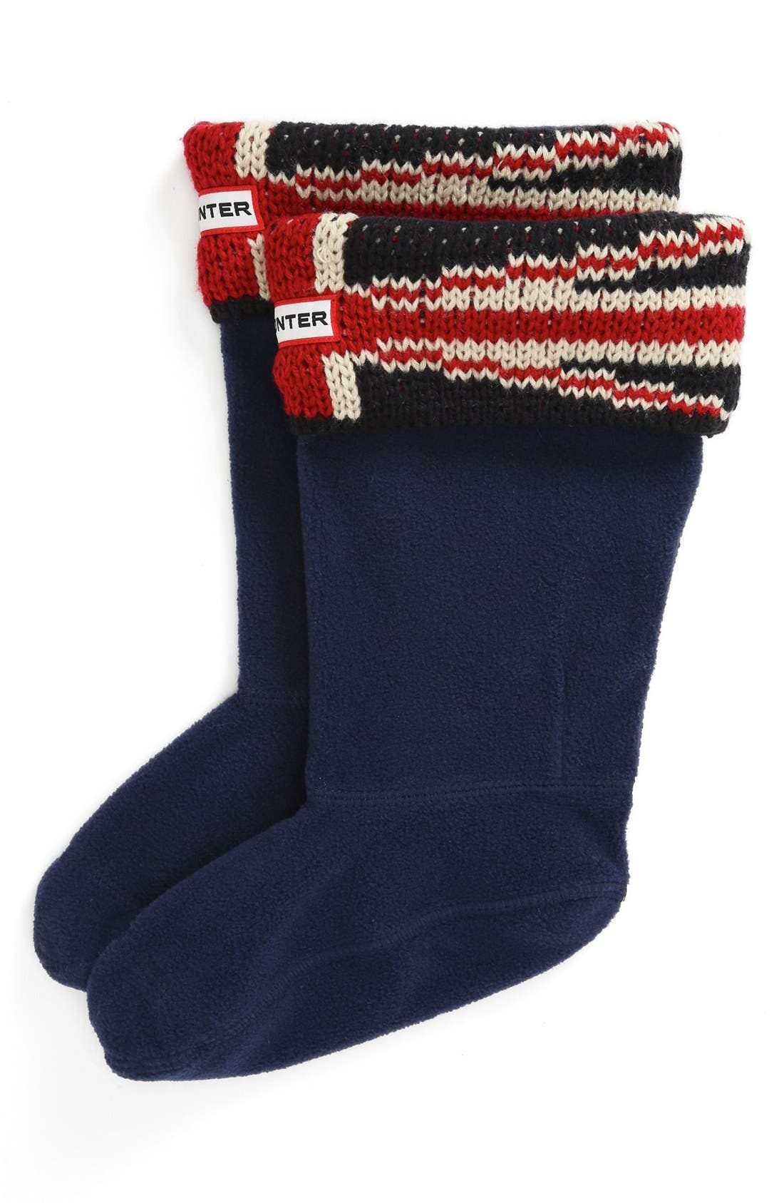 'Brit' Welly Socks, Main, color, 410