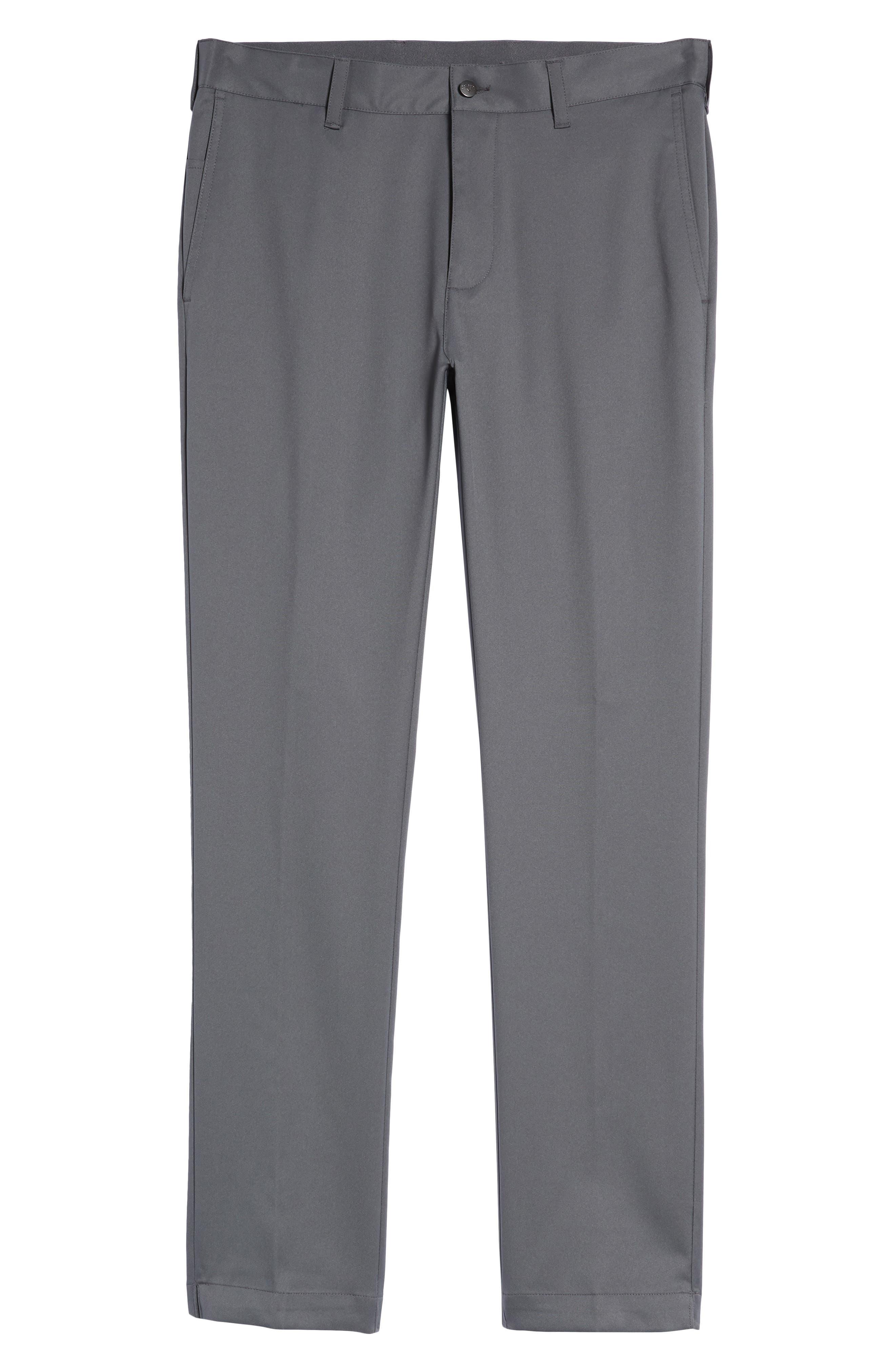 Tech Slim Fit Pants,                             Alternate thumbnail 17, color,