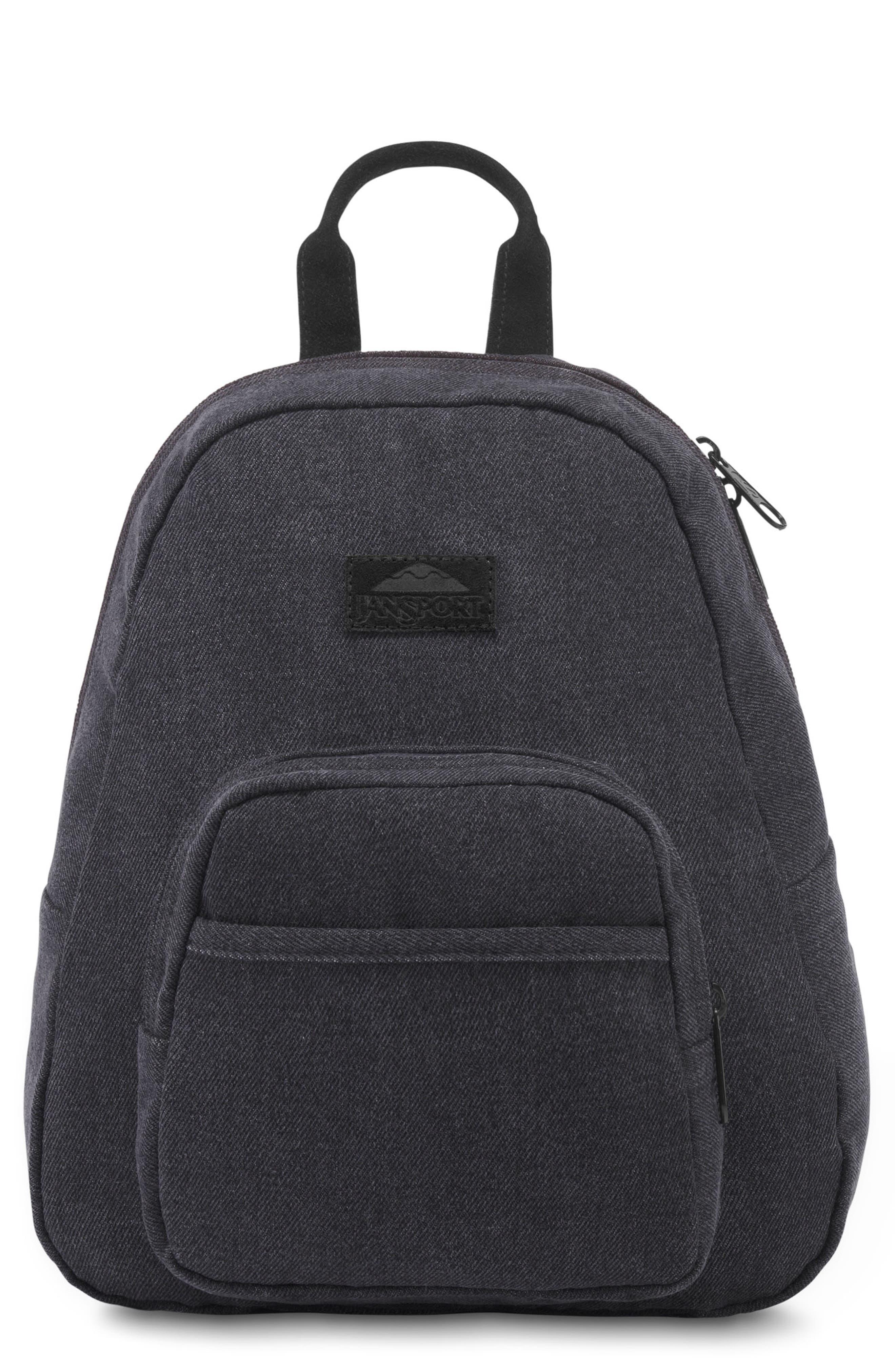 Half Pint Mini Backpack, Main, color, 002