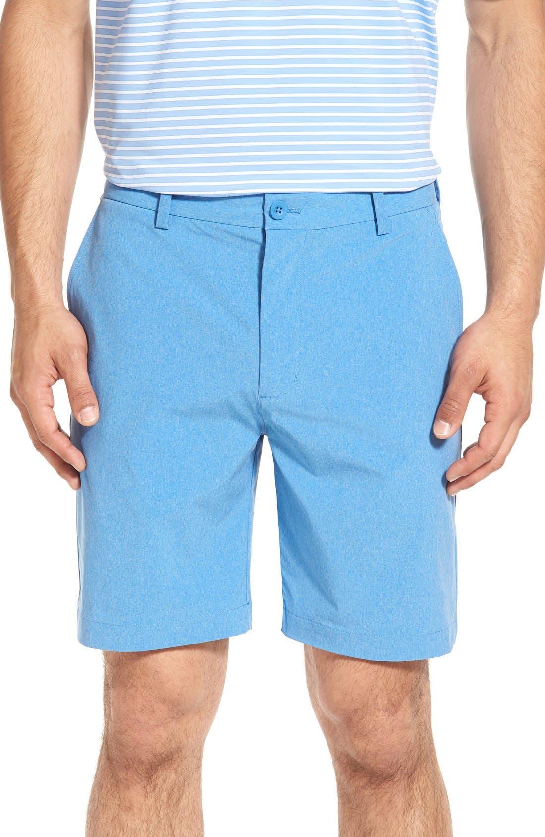 8 Inch Performance Breaker Shorts,                             Main thumbnail 7, color,