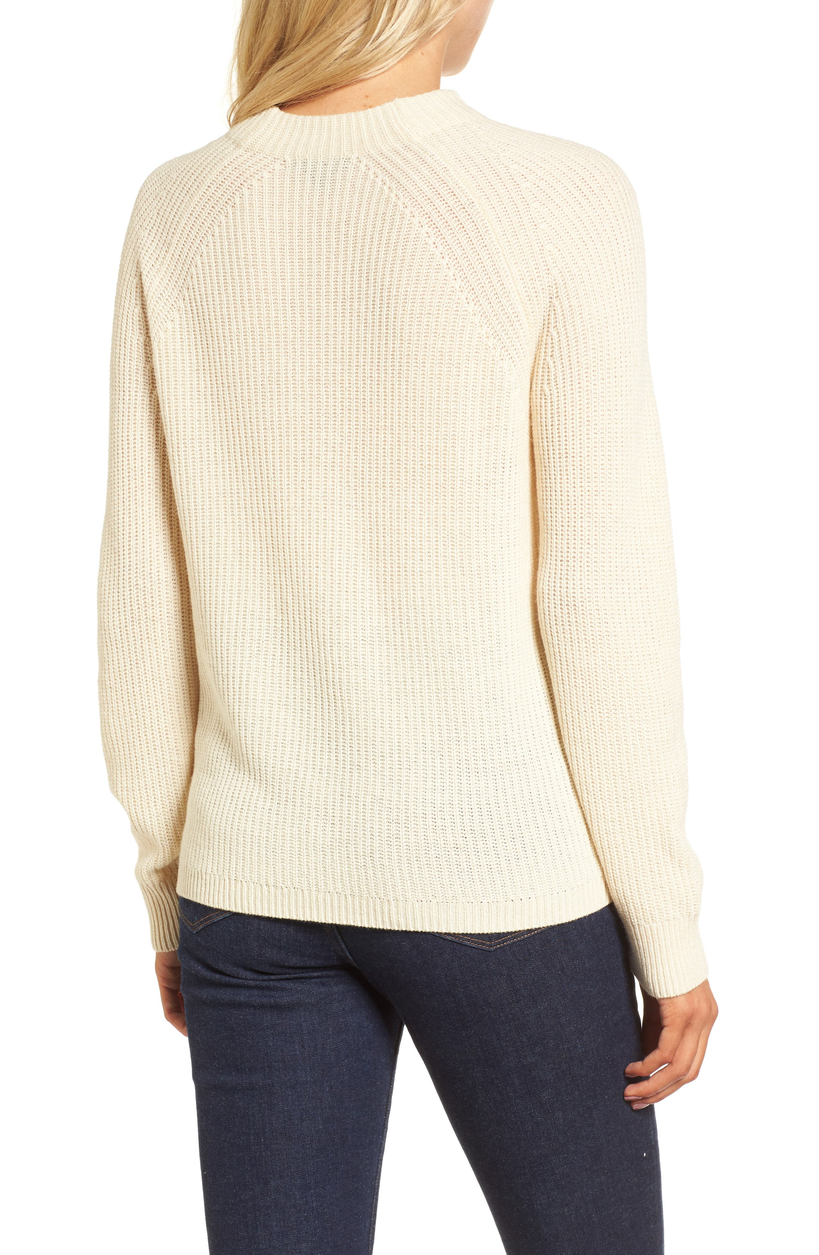 Gayle Tie Neck Sweater,                             Alternate thumbnail 5, color,