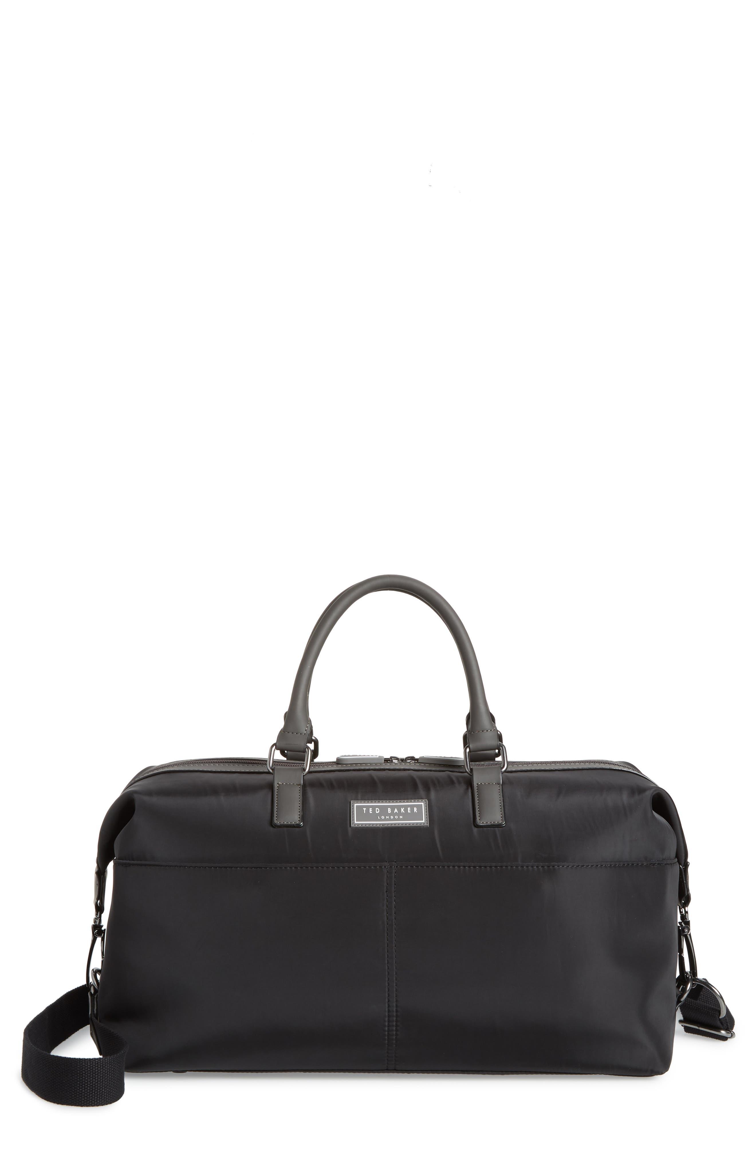 Duffel Bag,                         Main,                         color, 001