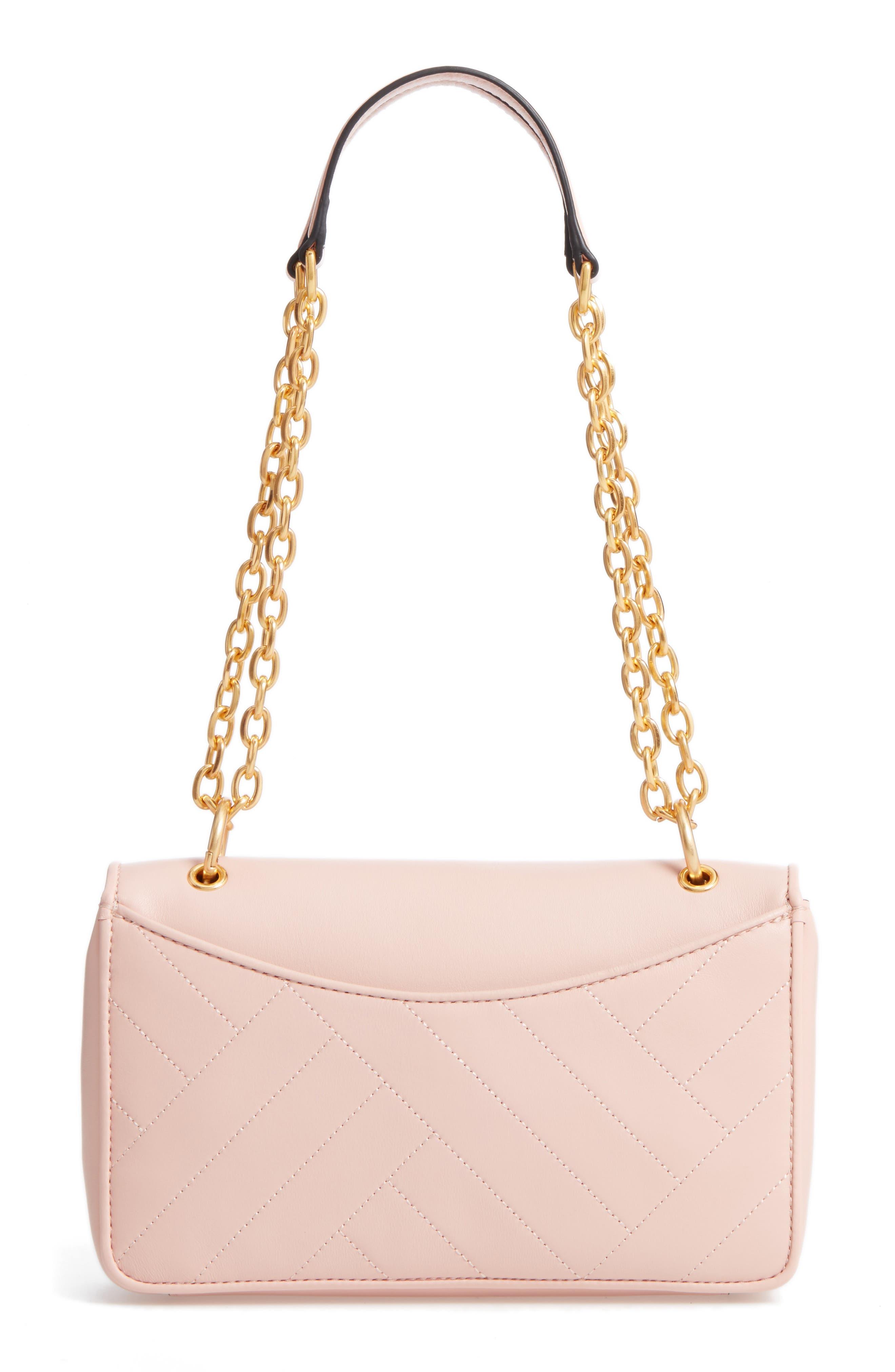 Alexa Leather Shoulder Bag,                             Alternate thumbnail 15, color,