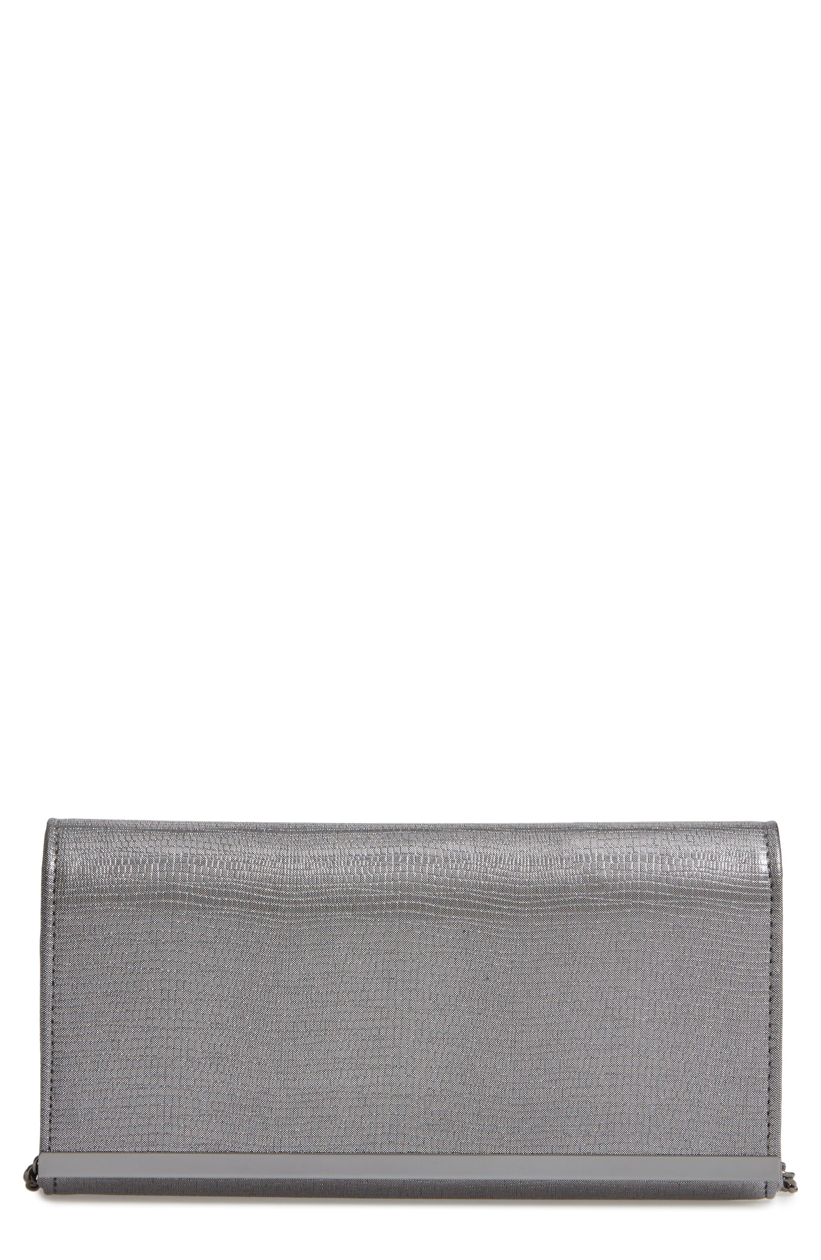 Sparkle Bar Clutch,                         Main,                         color, 042