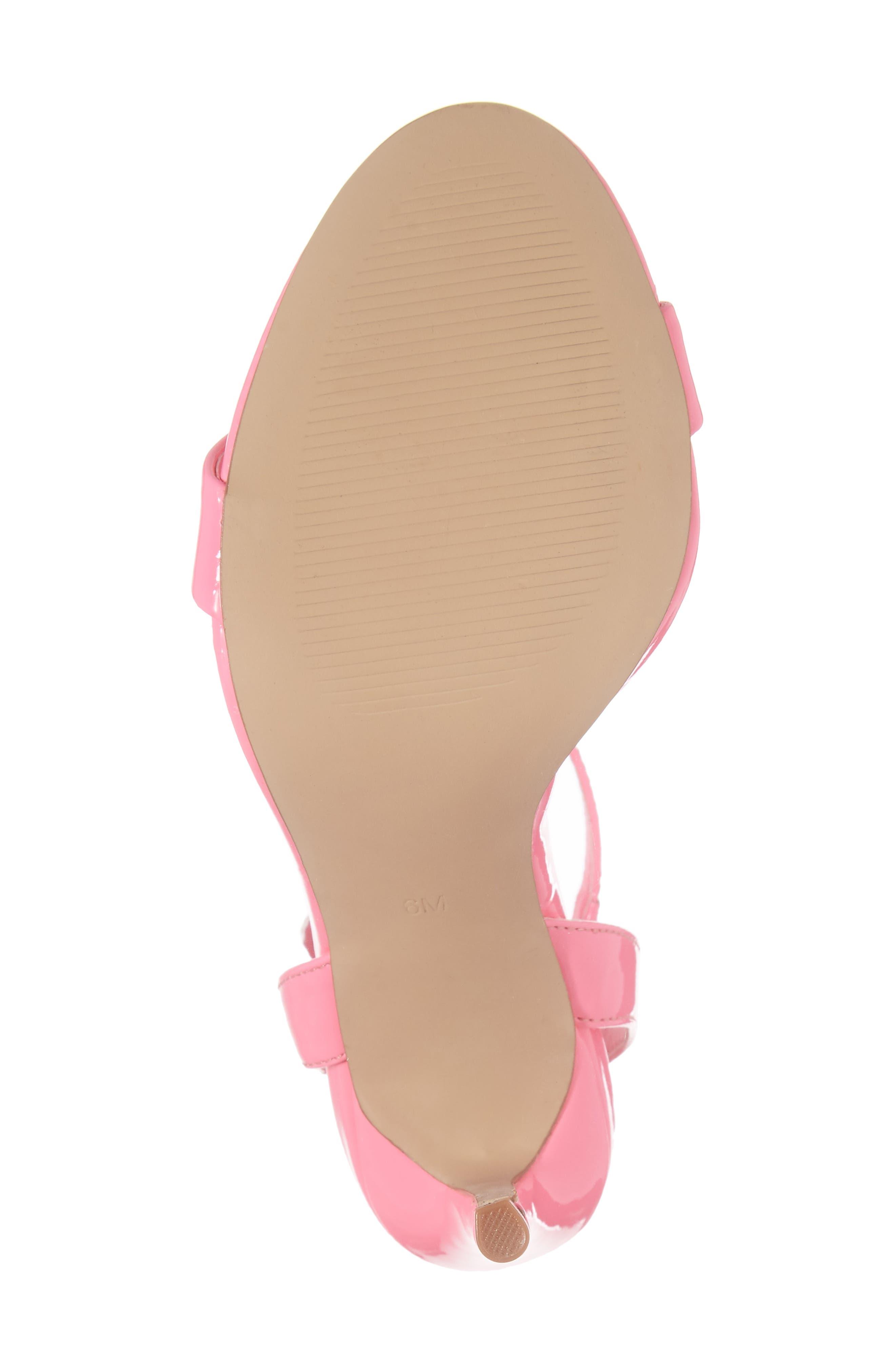 Landen Ankle Strap Sandal,                             Alternate thumbnail 90, color,