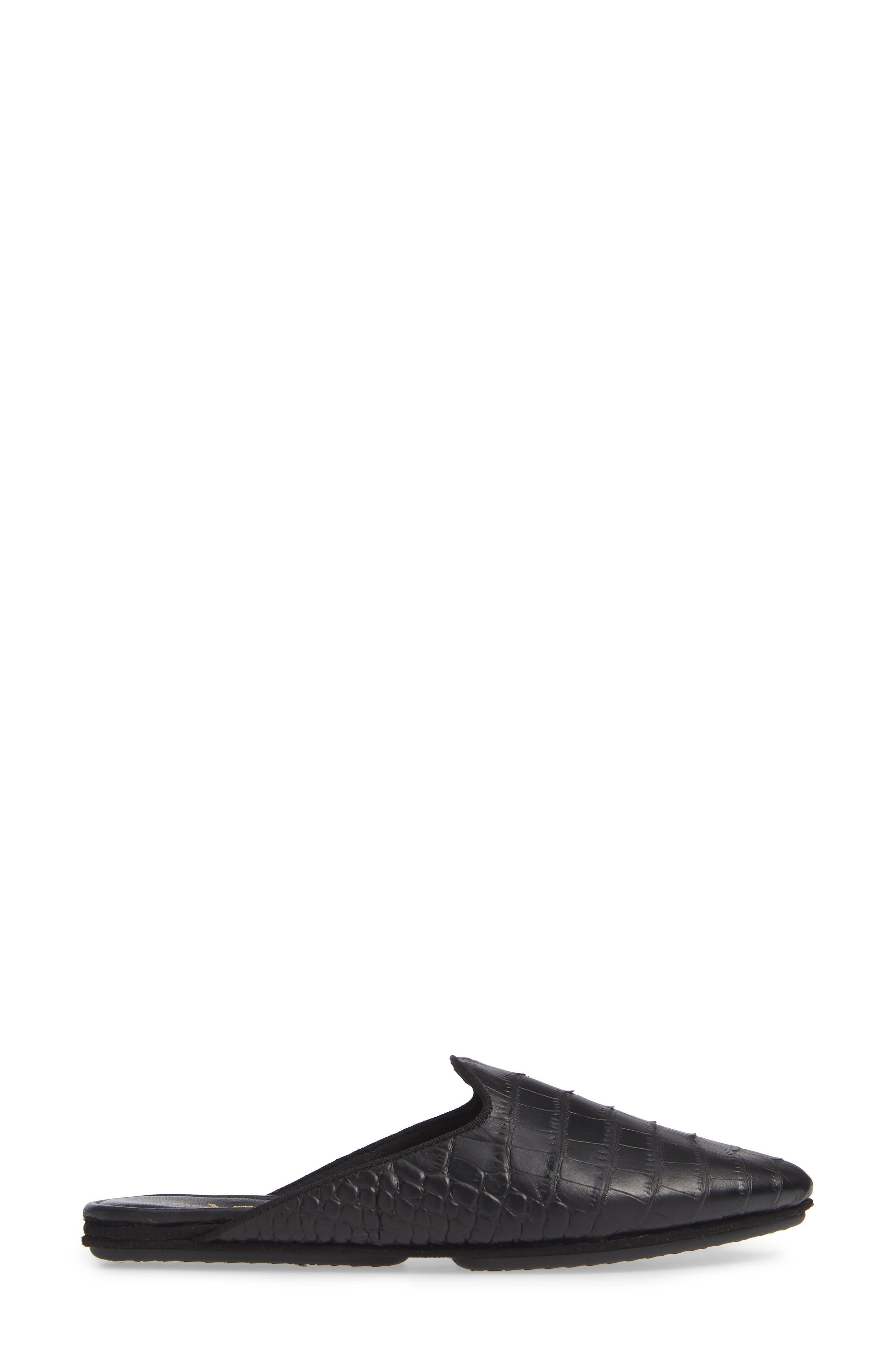 Vidi Genuine Calf Hair Mule,                             Alternate thumbnail 24, color,
