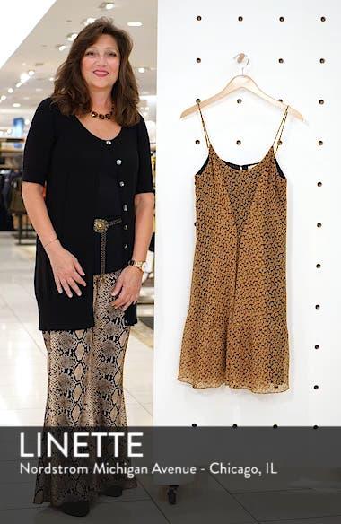 Floral Chiffon Tank Dress, sales video thumbnail