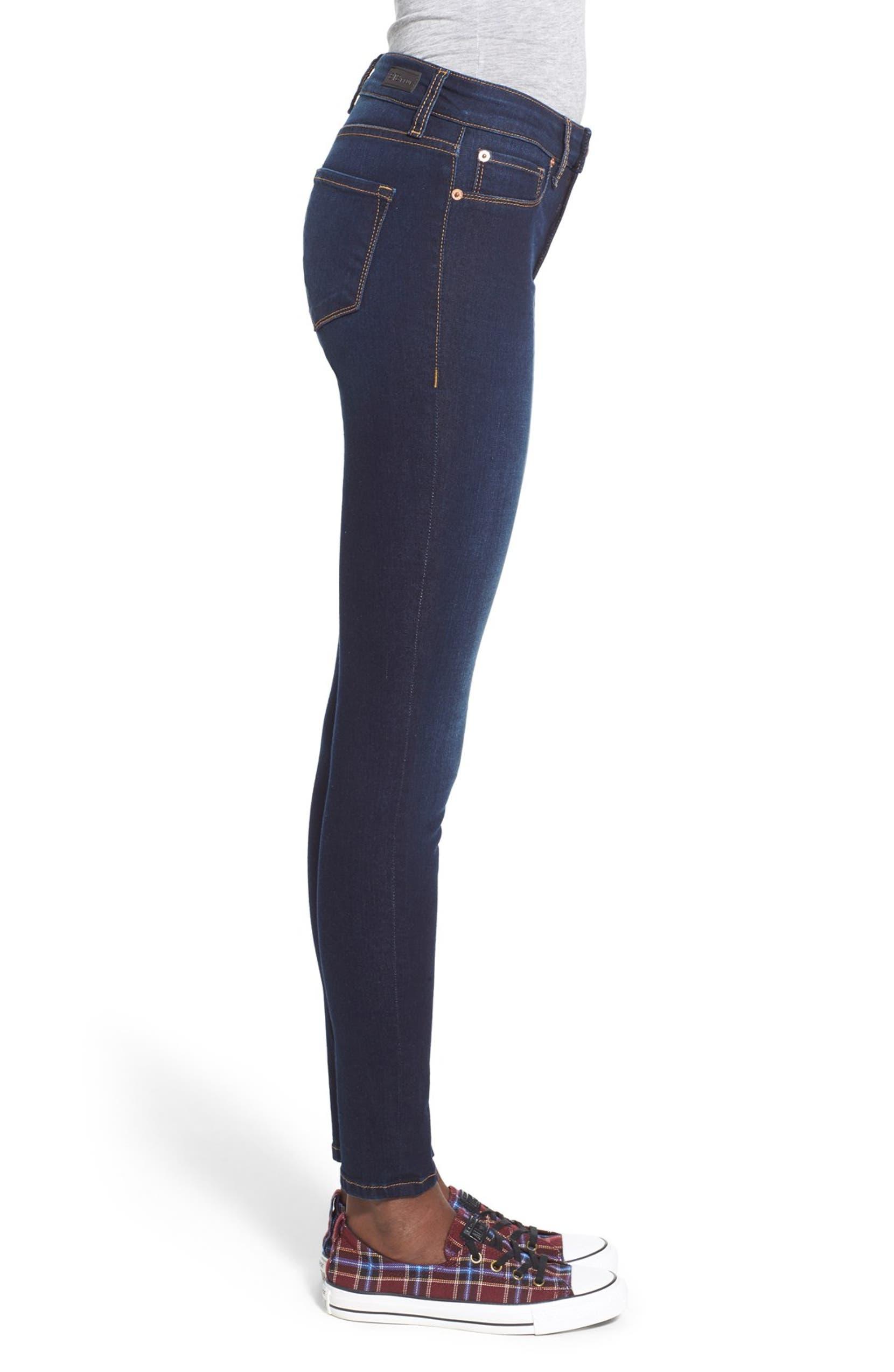 858ee9f6ece STS Blue  Bella  Skinny Jeans (Napa Dark Wash)