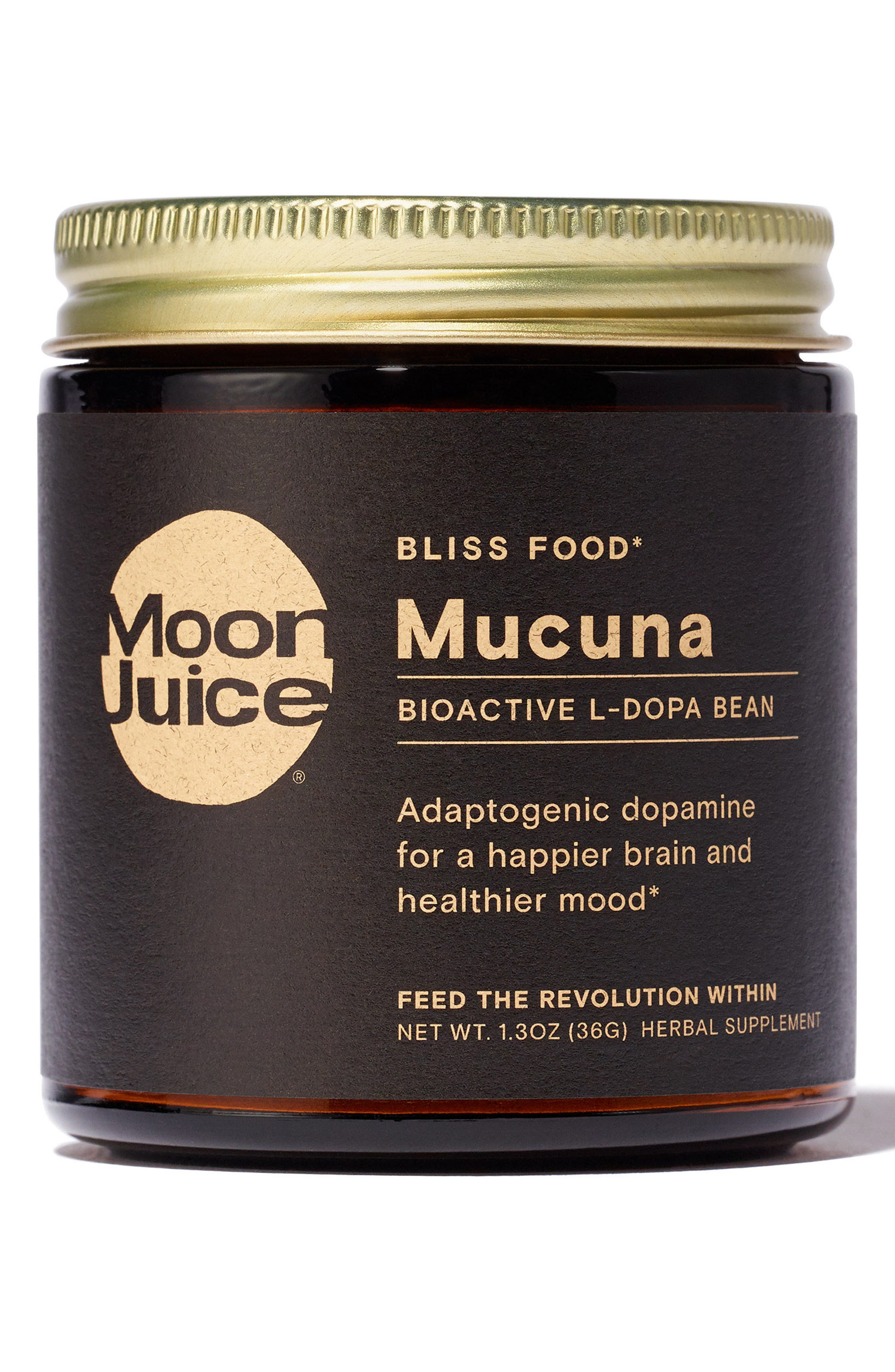 Mucuna Herbal Supplement,                             Main thumbnail 1, color,                             NO COLOR