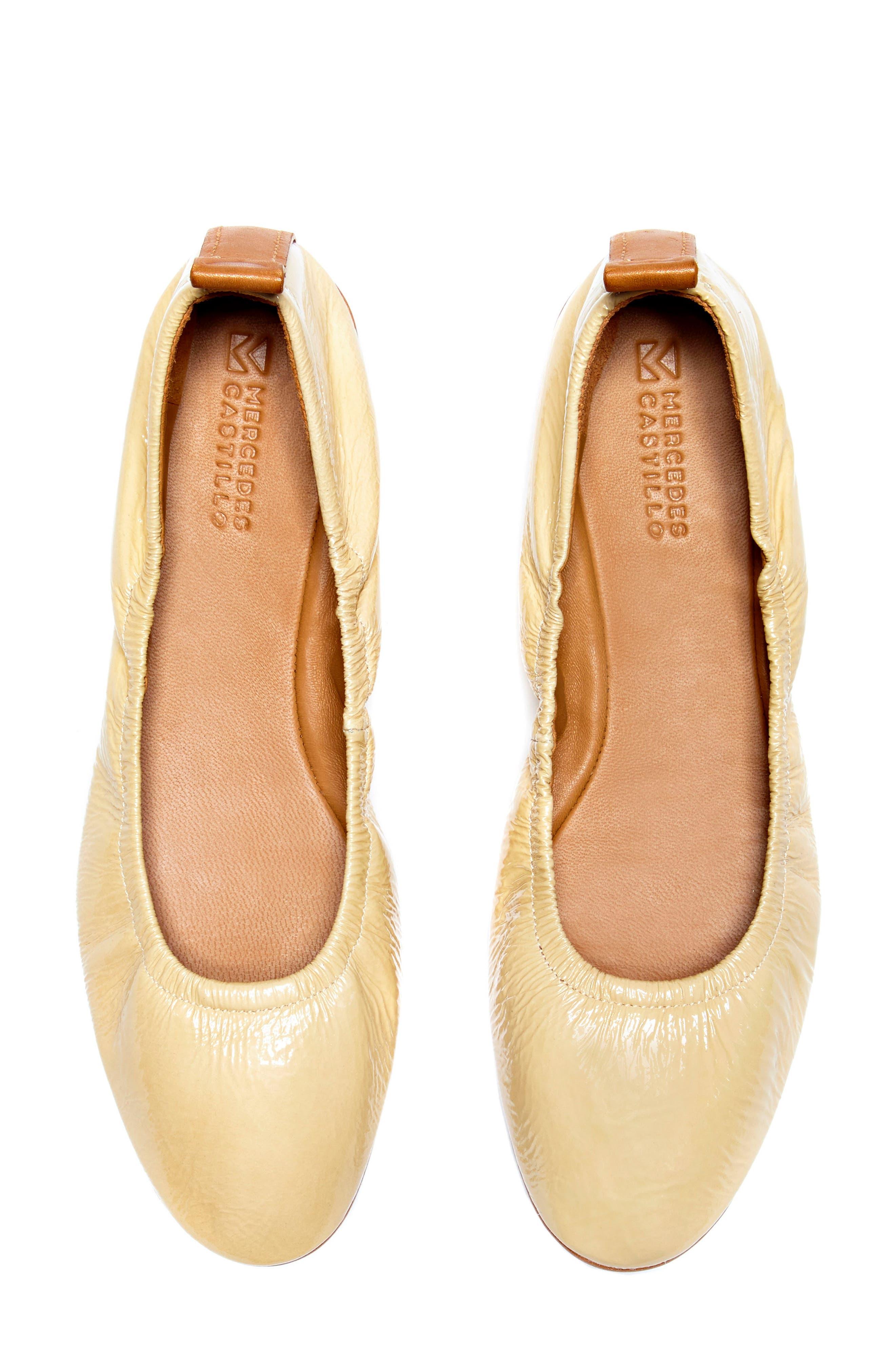 Carola Ballet Flat,                             Alternate thumbnail 98, color,