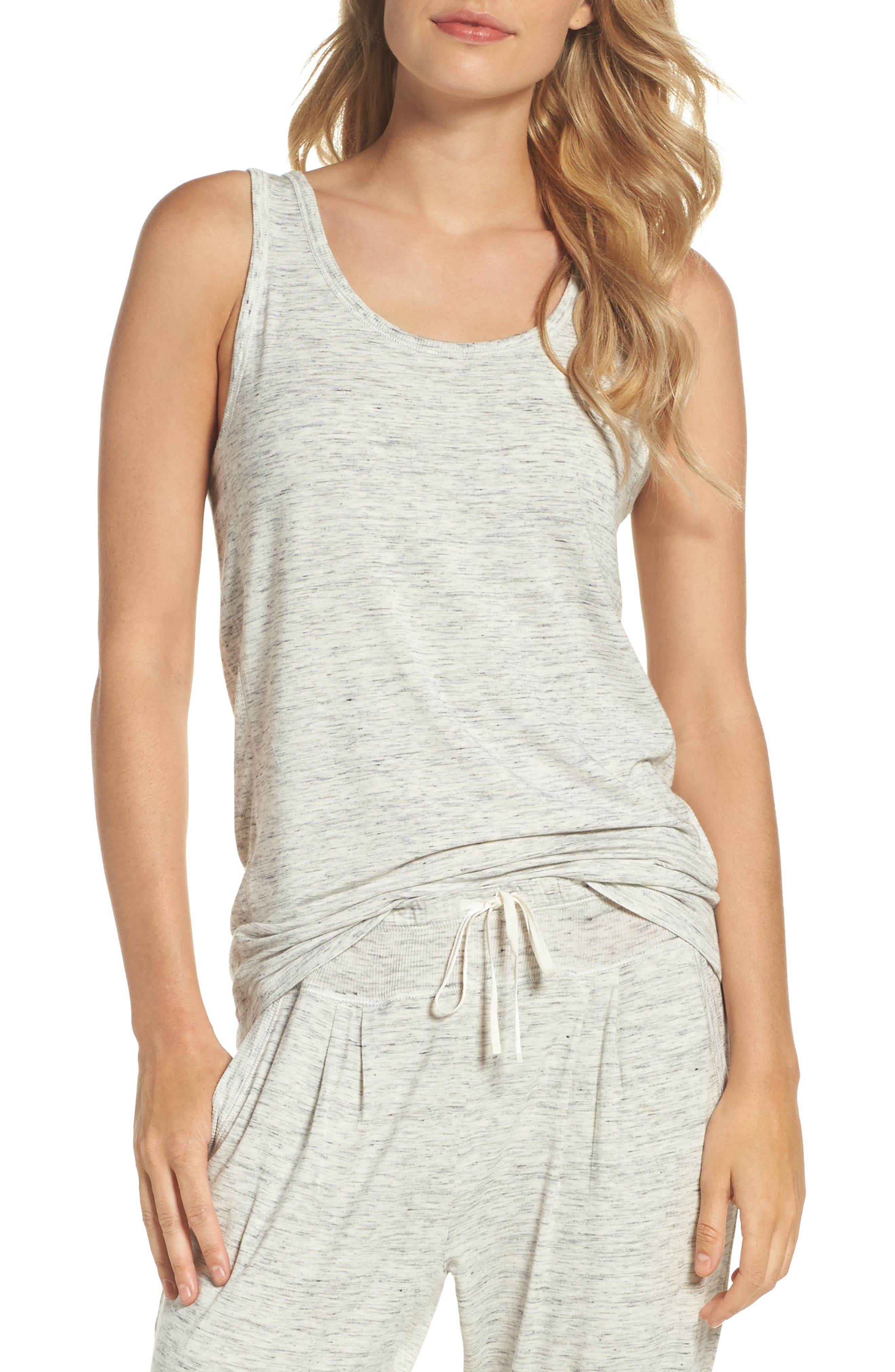 City Essentials Lounge Tank,                         Main,                         color, 020