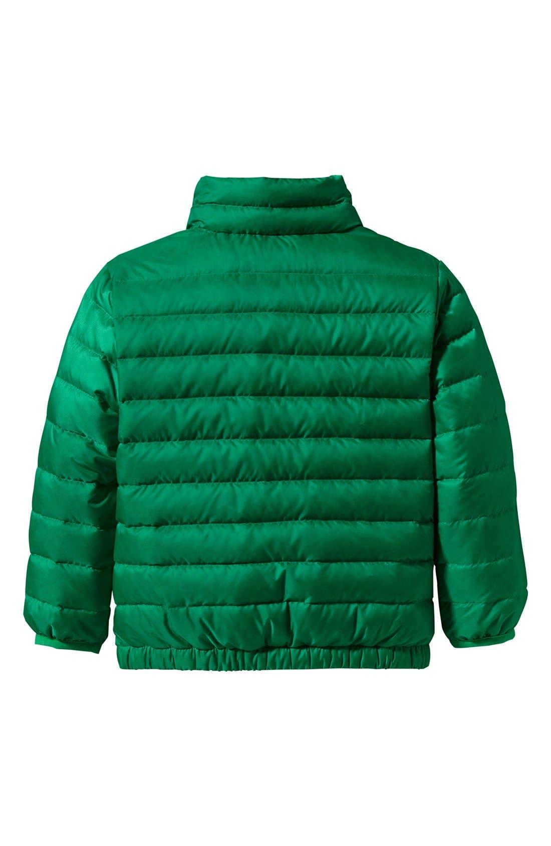 PATAGONIA,                             Down Sweater Jacket,                             Alternate thumbnail 2, color,                             300