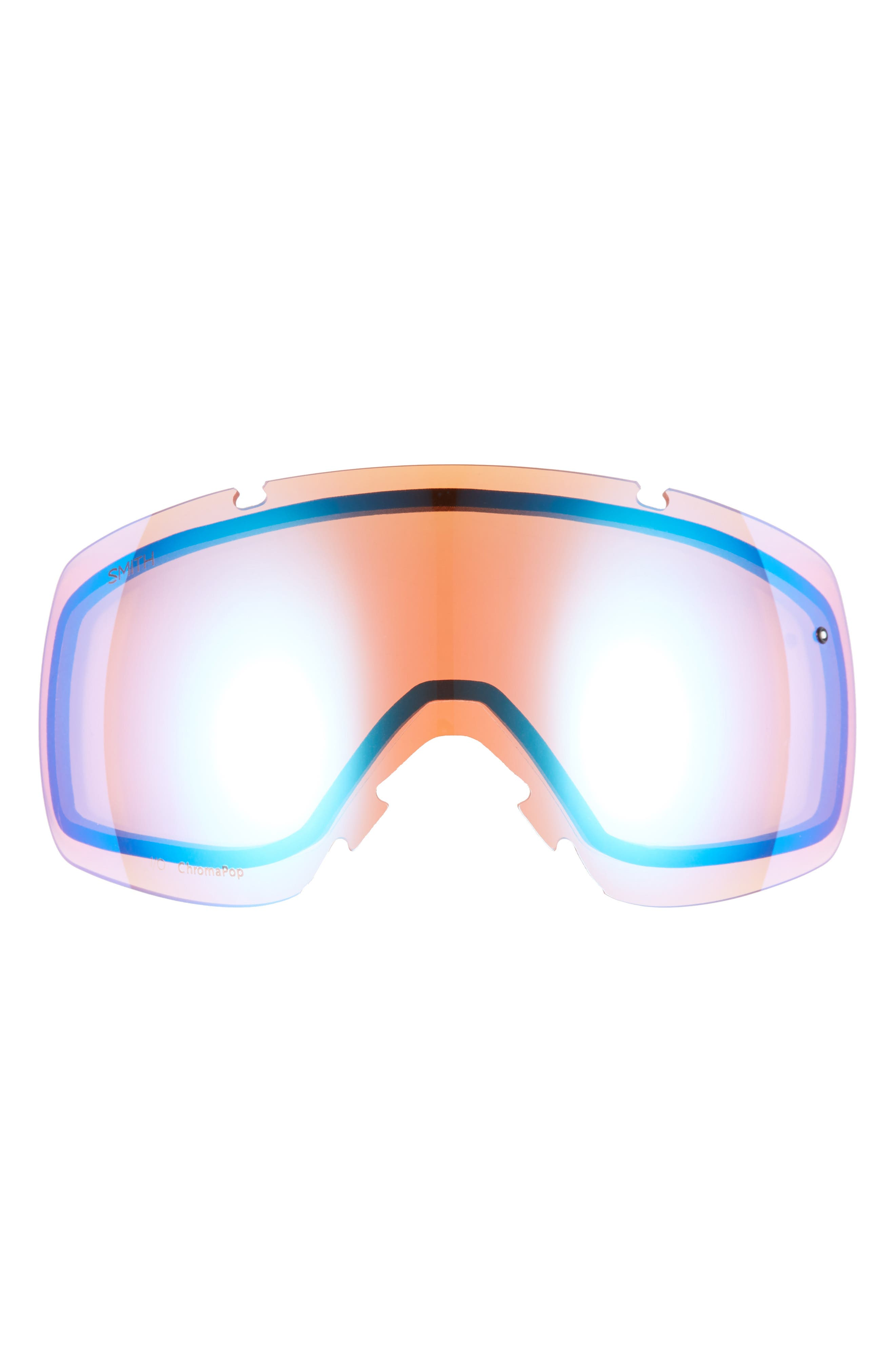 I/O 215mm ChromaPop Snow Goggles,                             Alternate thumbnail 3, color,                             OXIDE MOJAVE