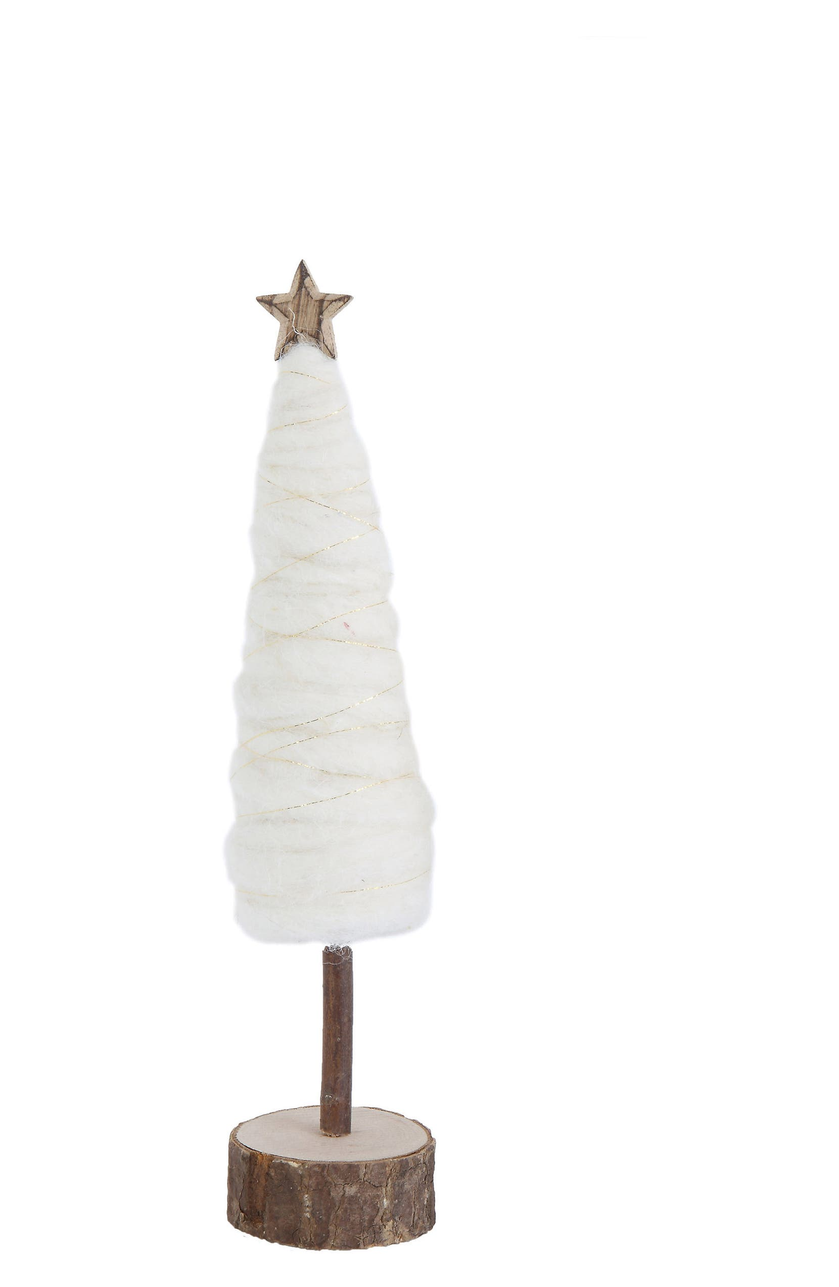 Creative Co-Op Christmas Tree Decoration | Nordstrom