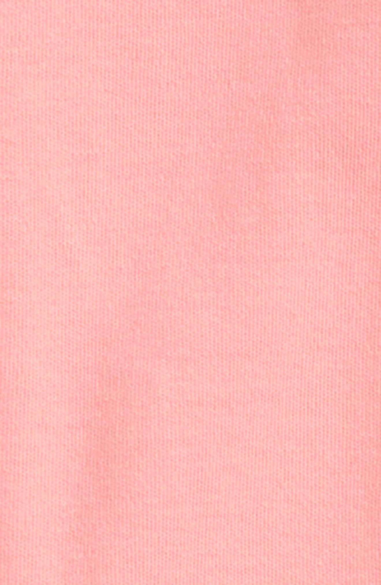 Organic Cotton Footie,                             Alternate thumbnail 19, color,