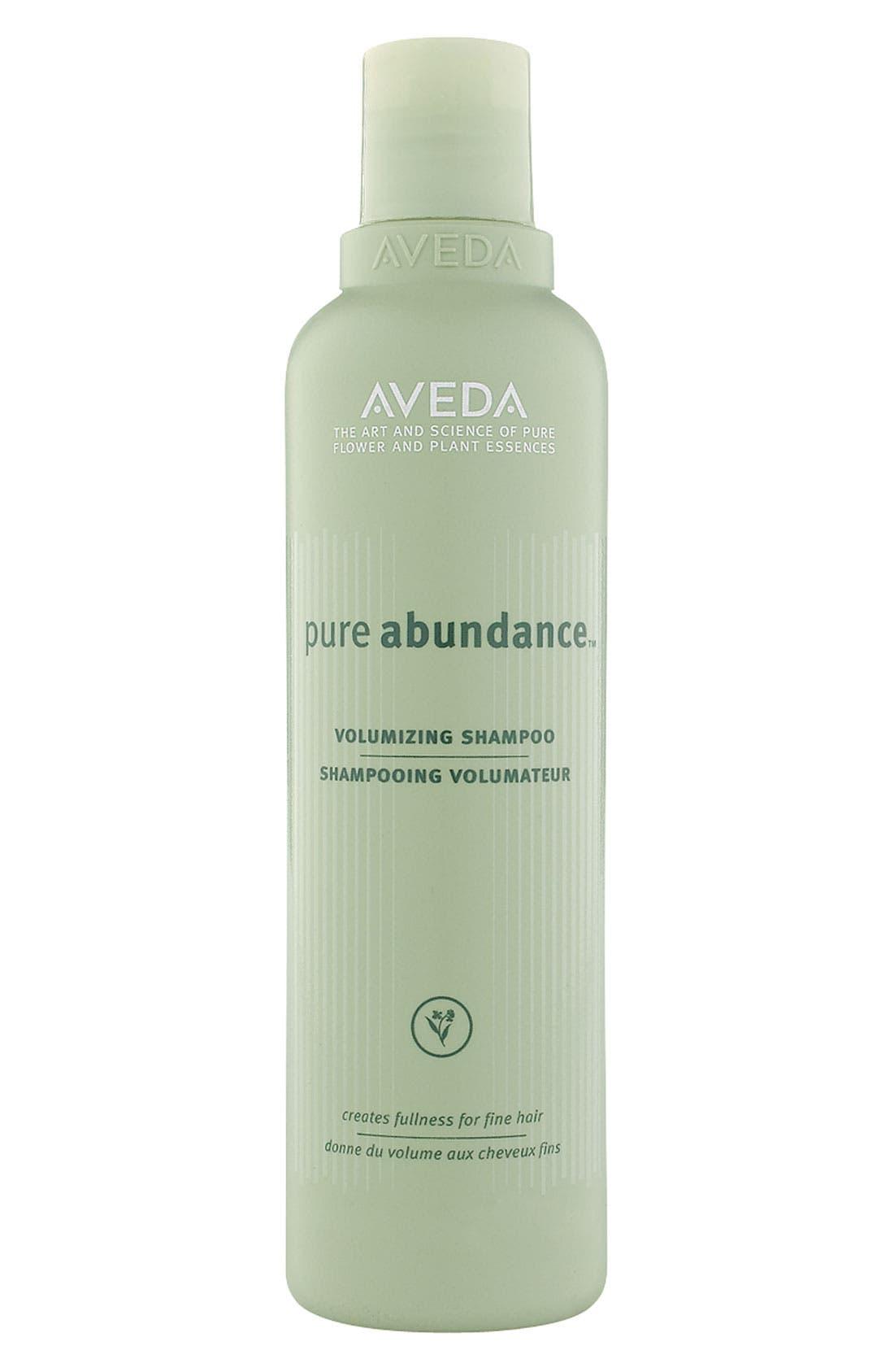 pure abundance<sup>™</sup> Volumizing Shampoo,                             Main thumbnail 1, color,                             NO COLOR