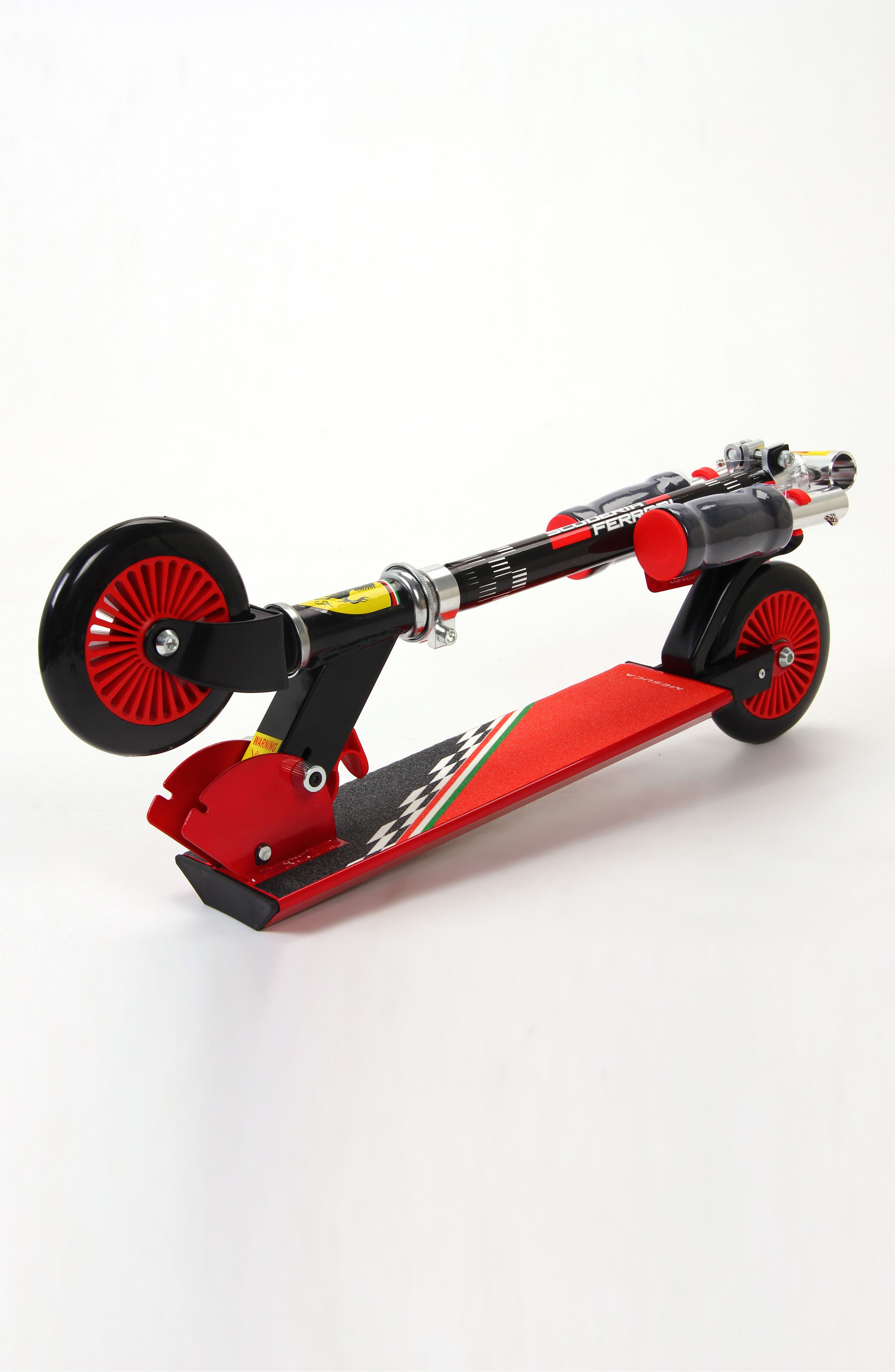 Two Wheel Scooter,                             Alternate thumbnail 4, color,                             001