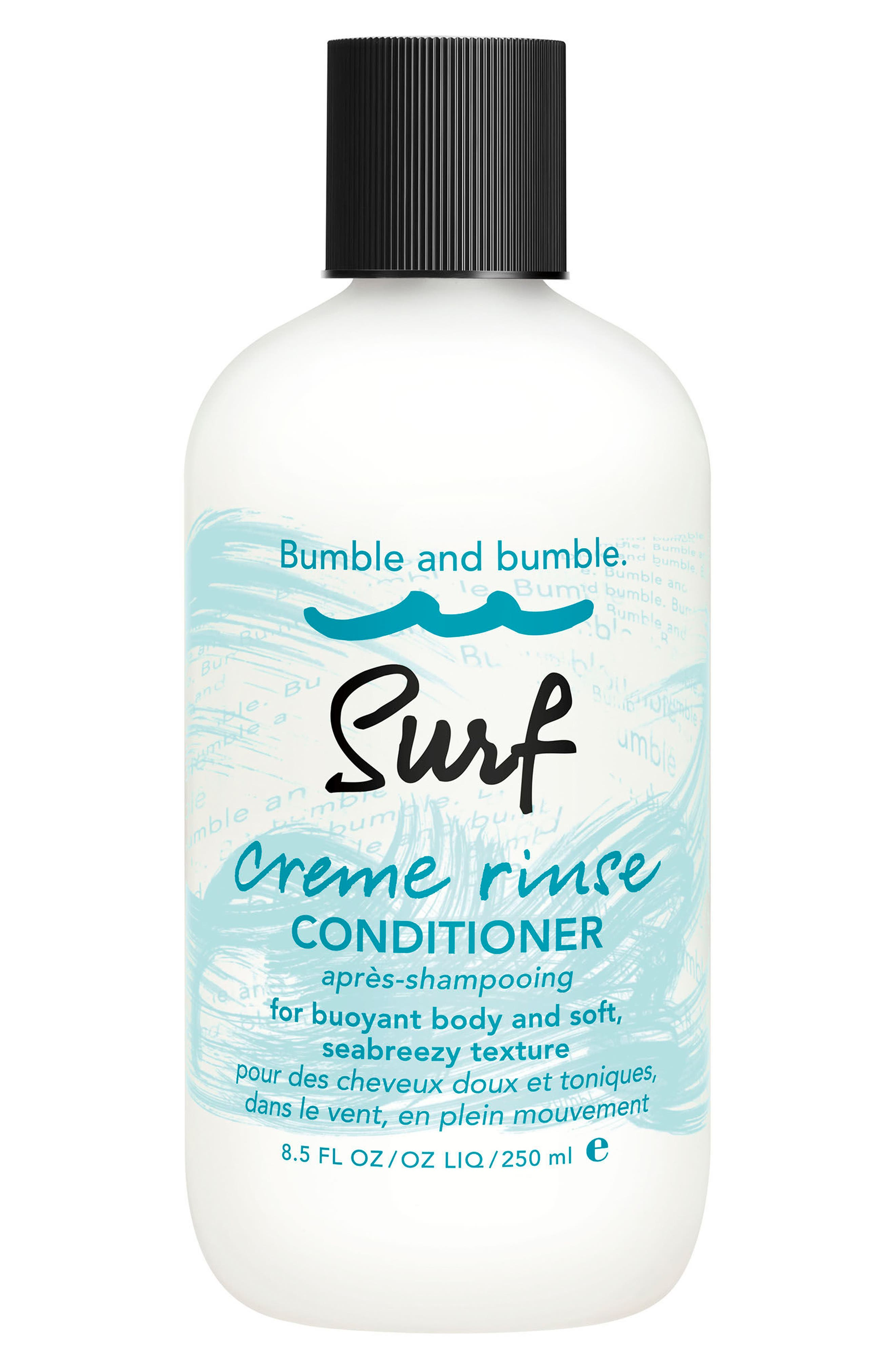 Surf Creme Rinse Conditioner,                             Main thumbnail 1, color,                             NO COLOR