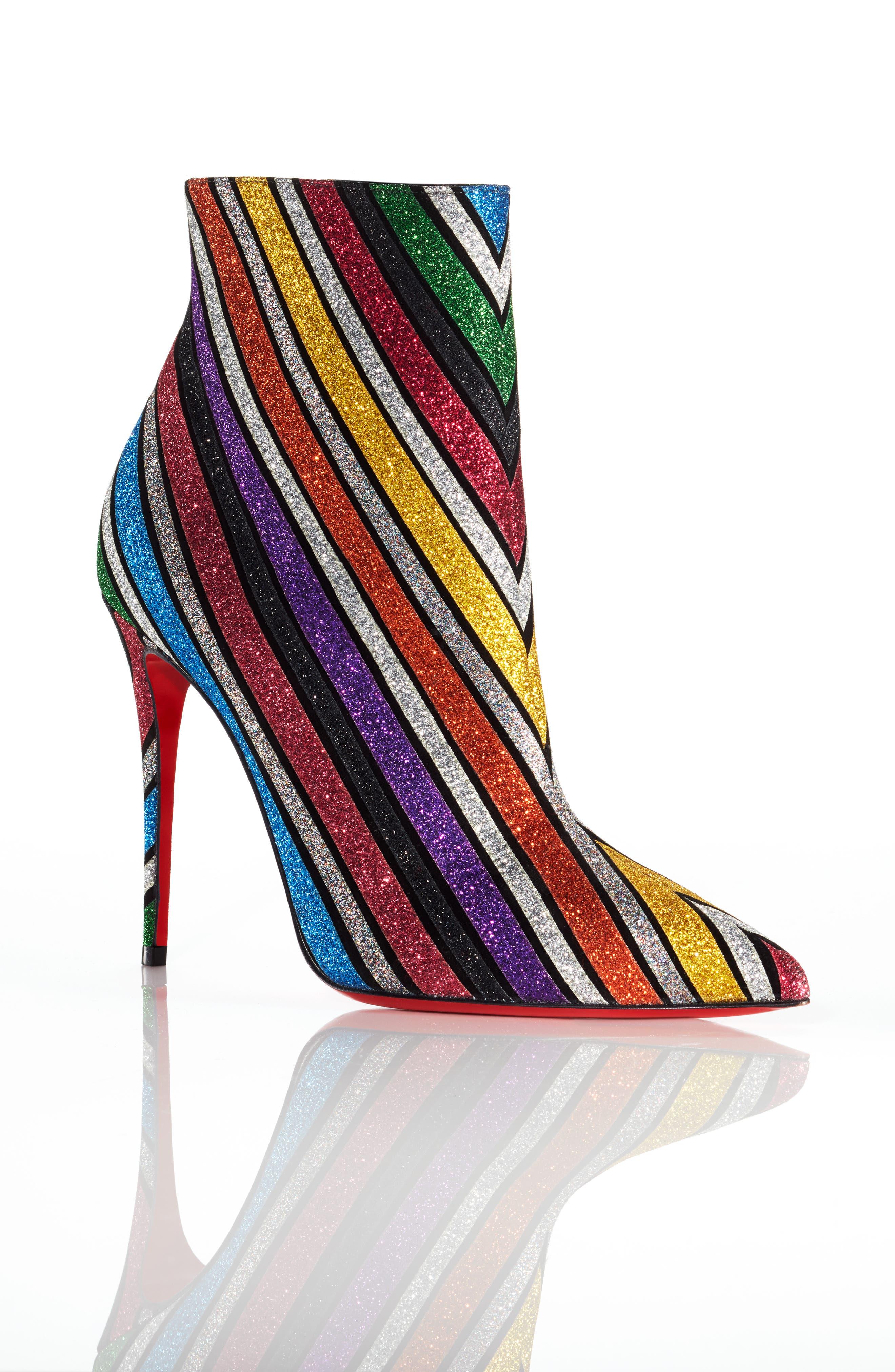 Lavinia Platform Sandal,                             Alternate thumbnail 7, color,                             001