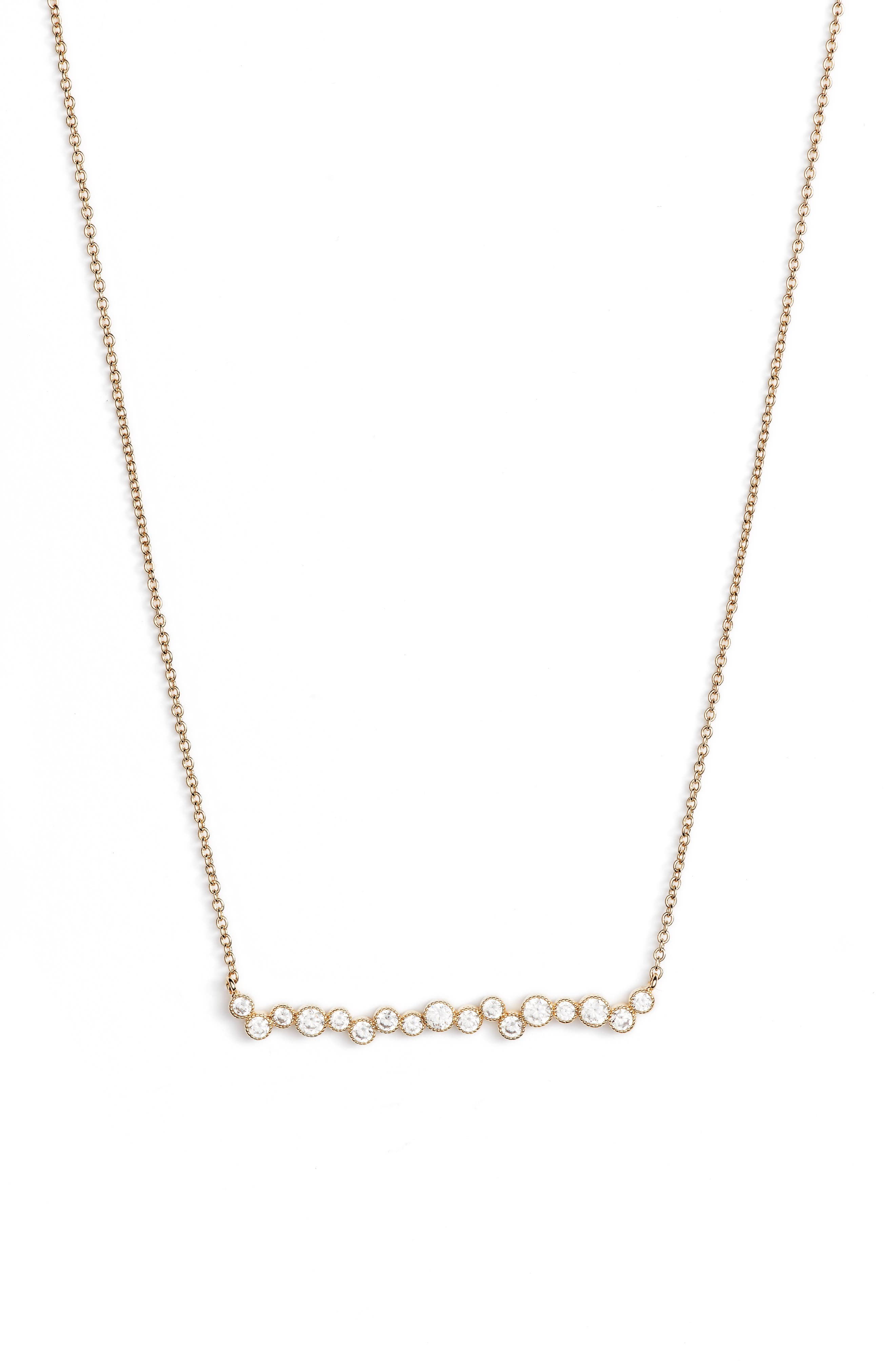 Formation Necklace,                             Main thumbnail 1, color,