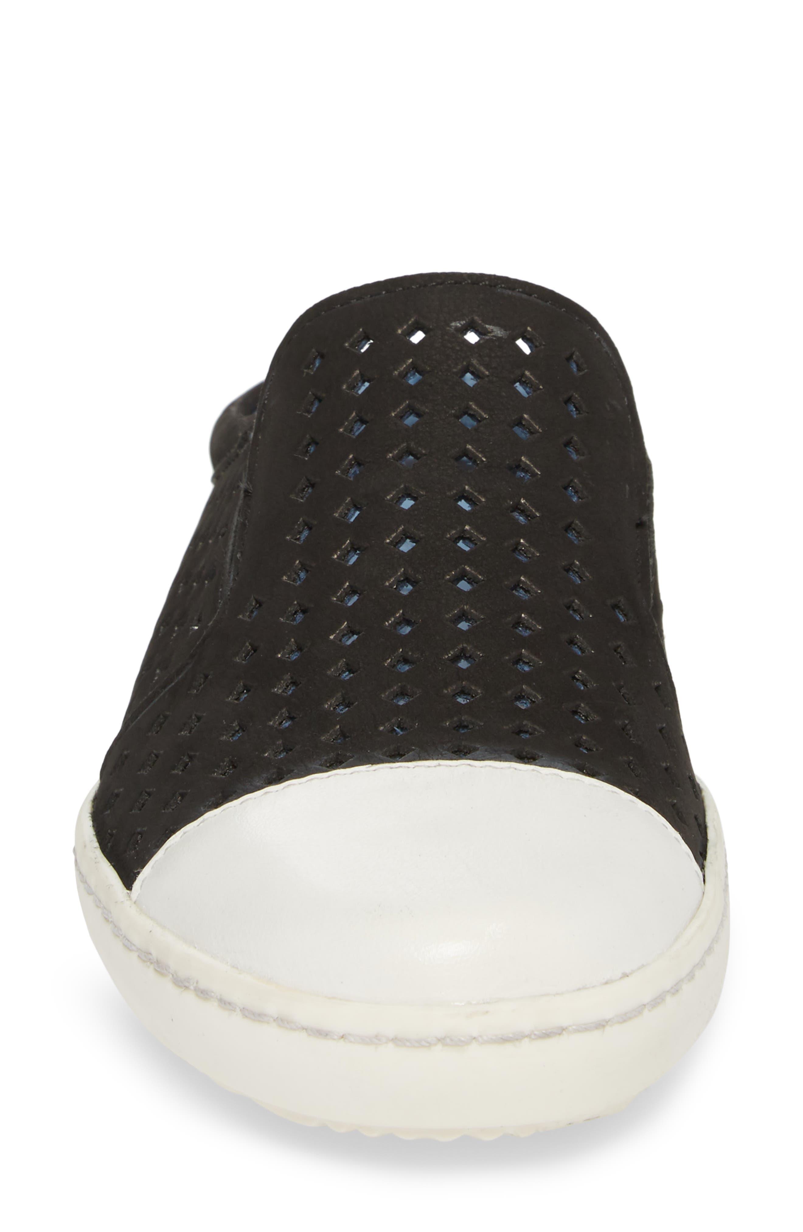 Tippy Slip-On Sneaker,                             Alternate thumbnail 4, color,                             003