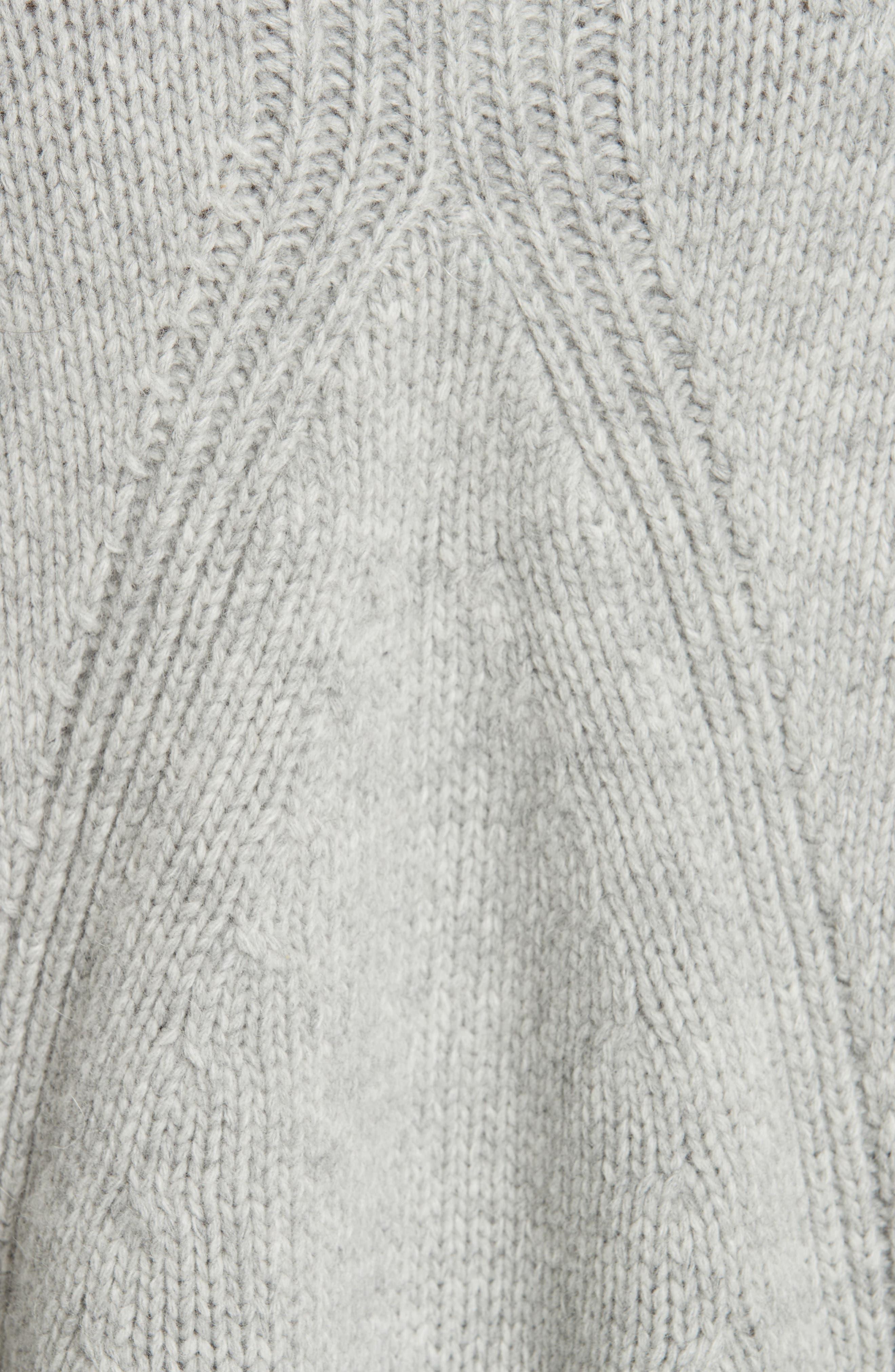 Nagora Sweater,                             Alternate thumbnail 5, color,                             020