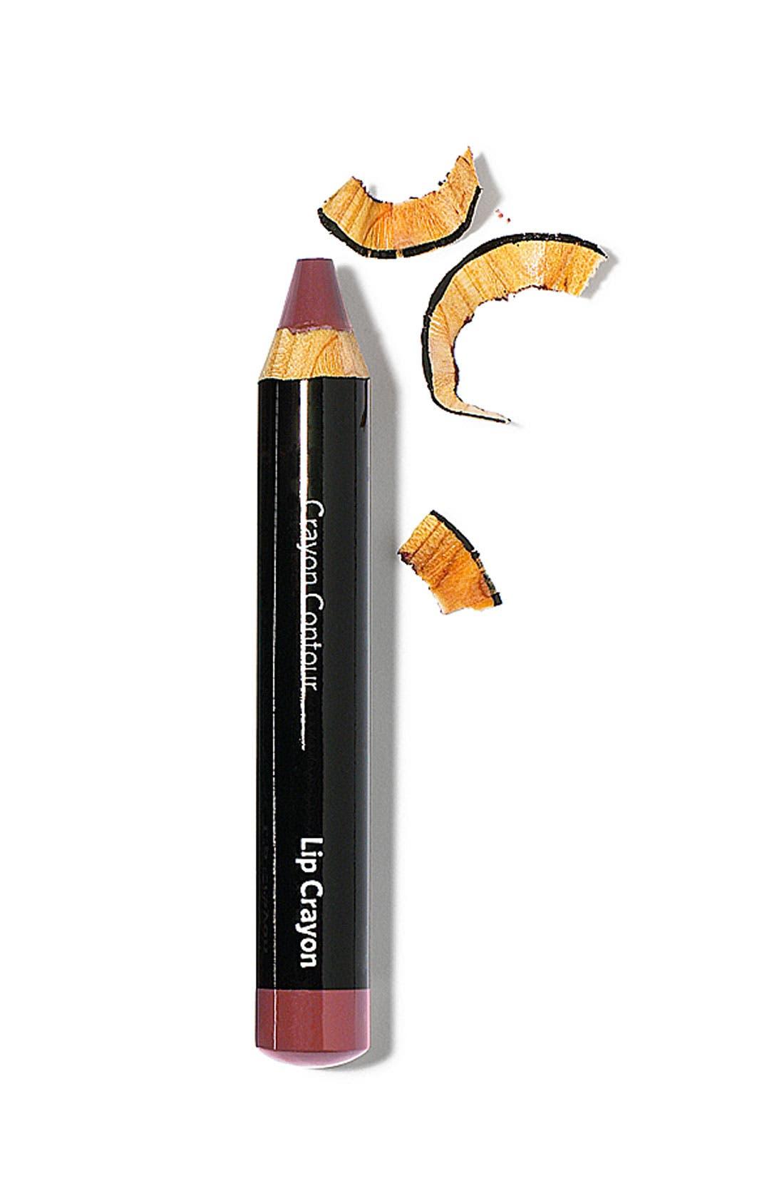 Lip Crayon, Main, color, 600