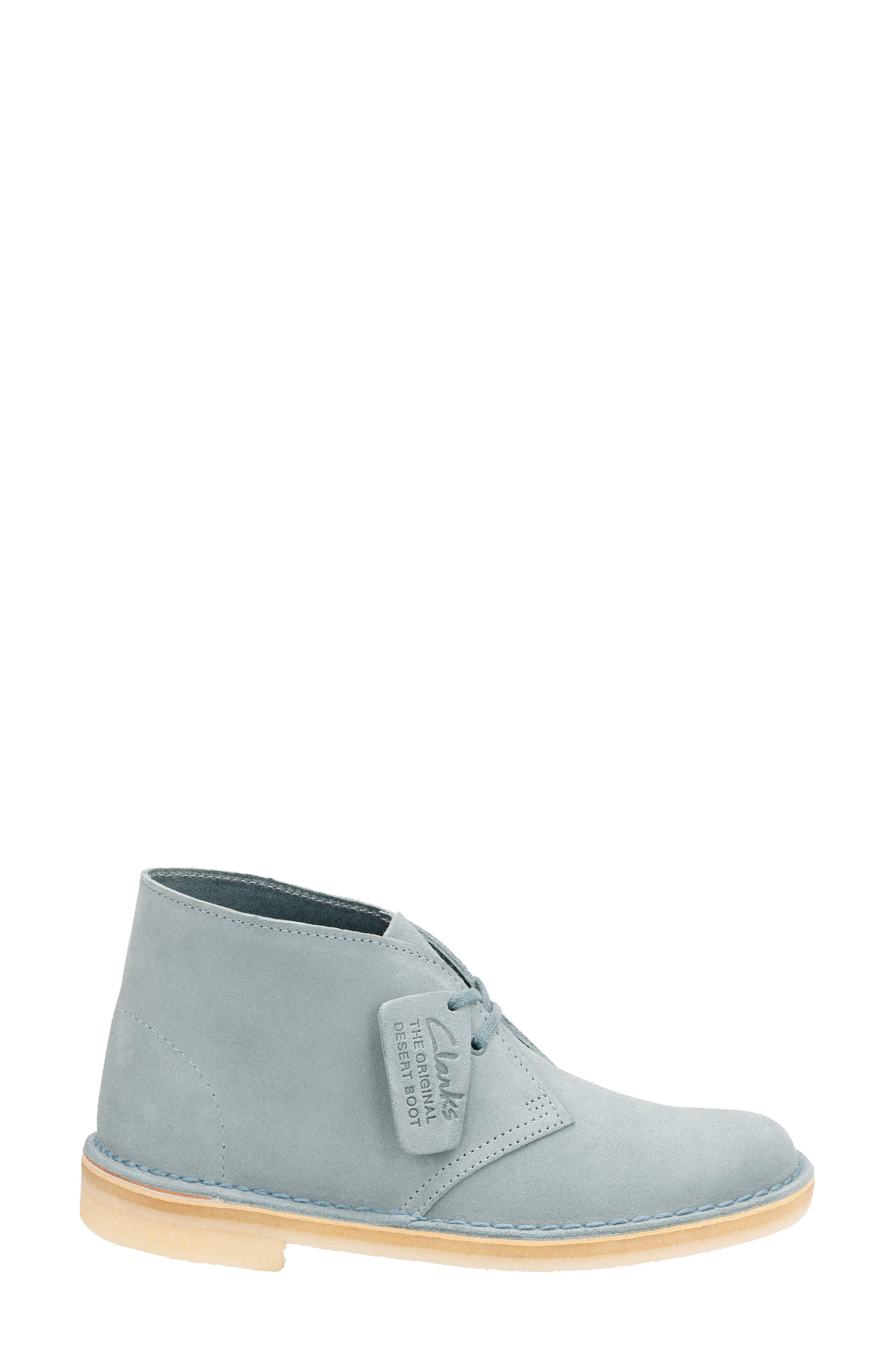 CLARKS<SUP>®</SUP>,                             'Sillian Chell' Boot,                             Alternate thumbnail 5, color,                             005