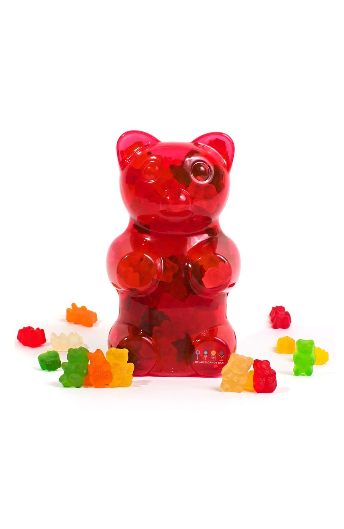 Gummy Bear Bank,                             Alternate thumbnail 2, color,                             400