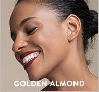 Golden Almond.