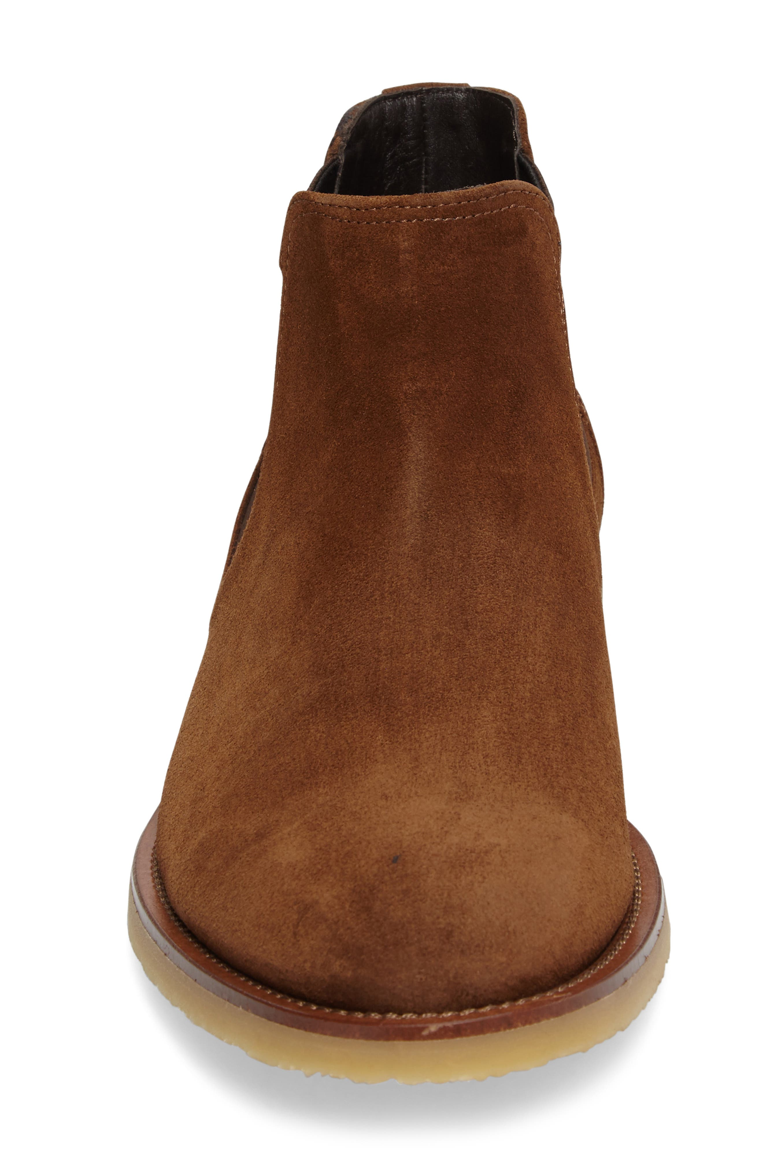 March Chelsea Boot,                             Alternate thumbnail 12, color,