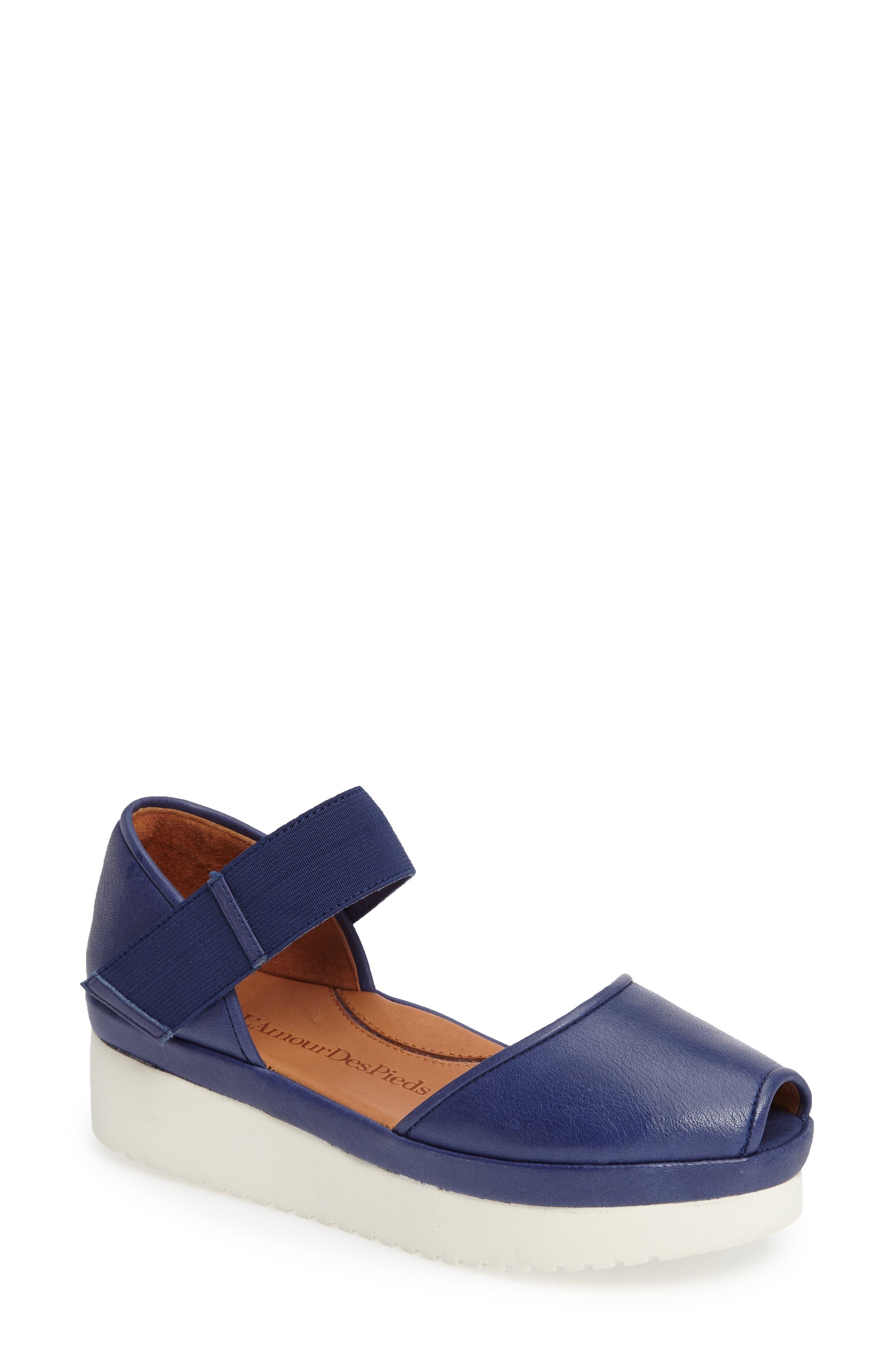 'Amadour' Platform Sandal,                             Main thumbnail 11, color,
