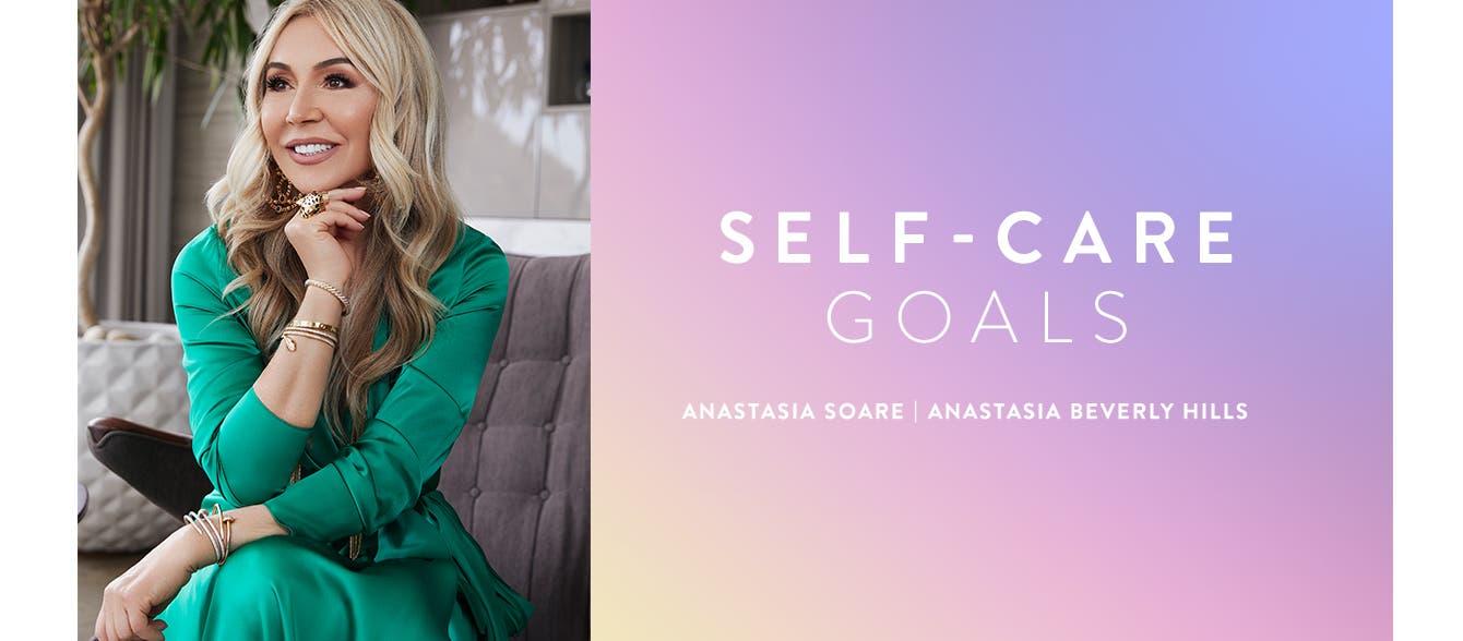 Anastasia Beverly Hills founder Anastasia Soare.