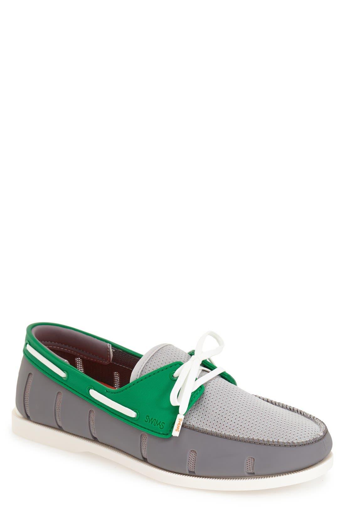 'Boat' Loafer,                         Main,                         color, 065