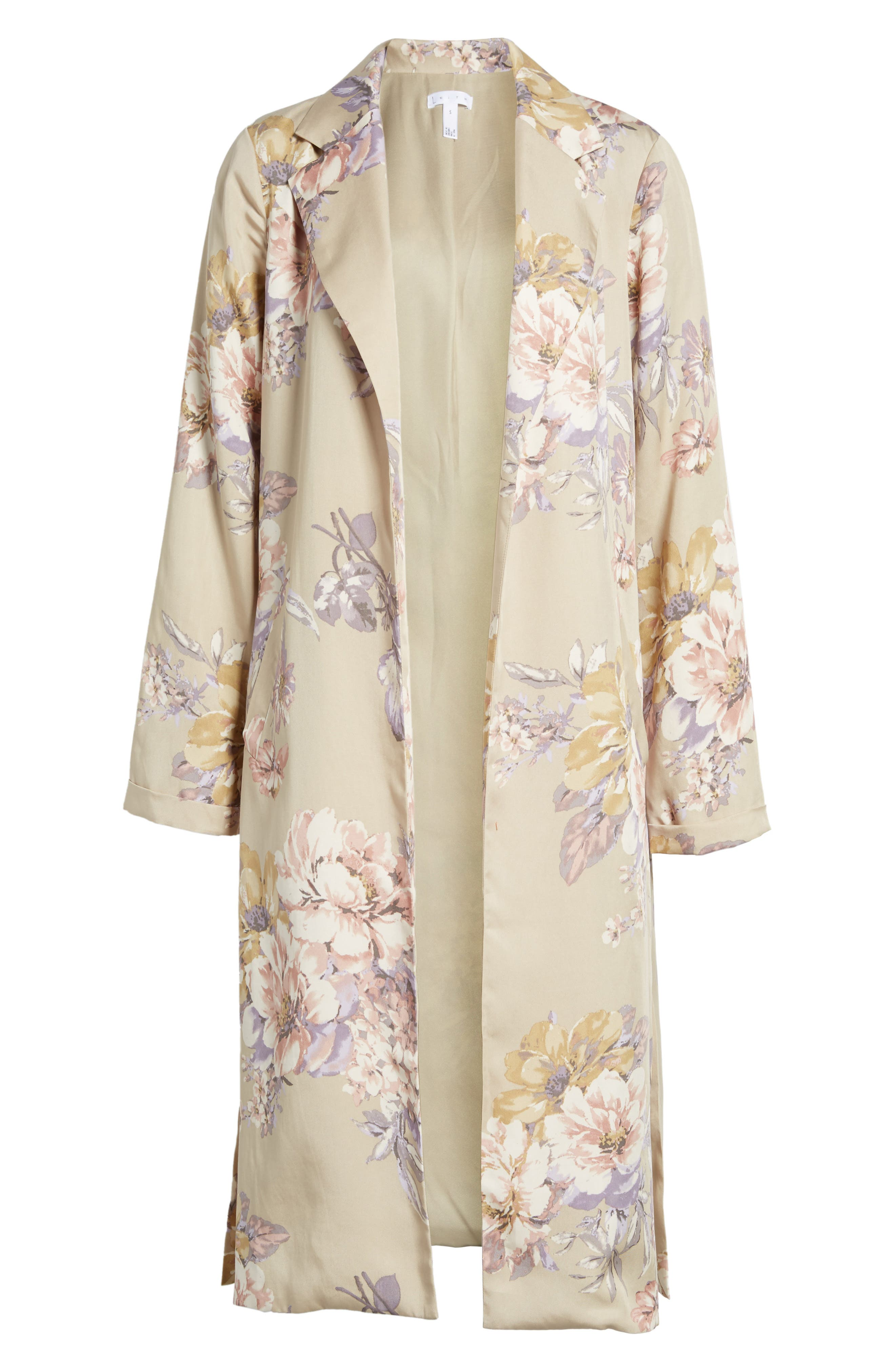 Floral Duster,                             Alternate thumbnail 5, color,                             270