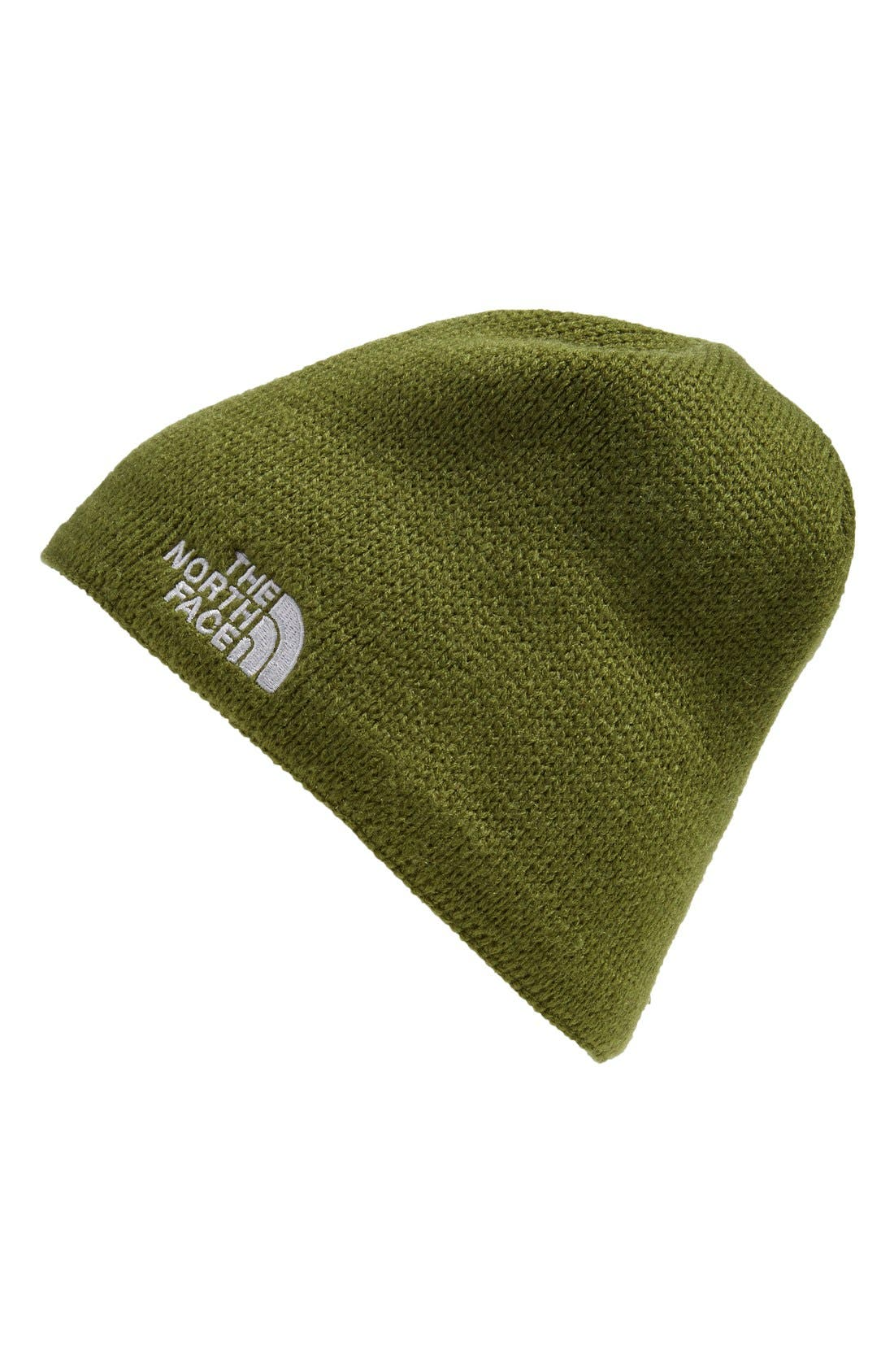 'Bones' Microfleece Beanie,                             Main thumbnail 5, color,