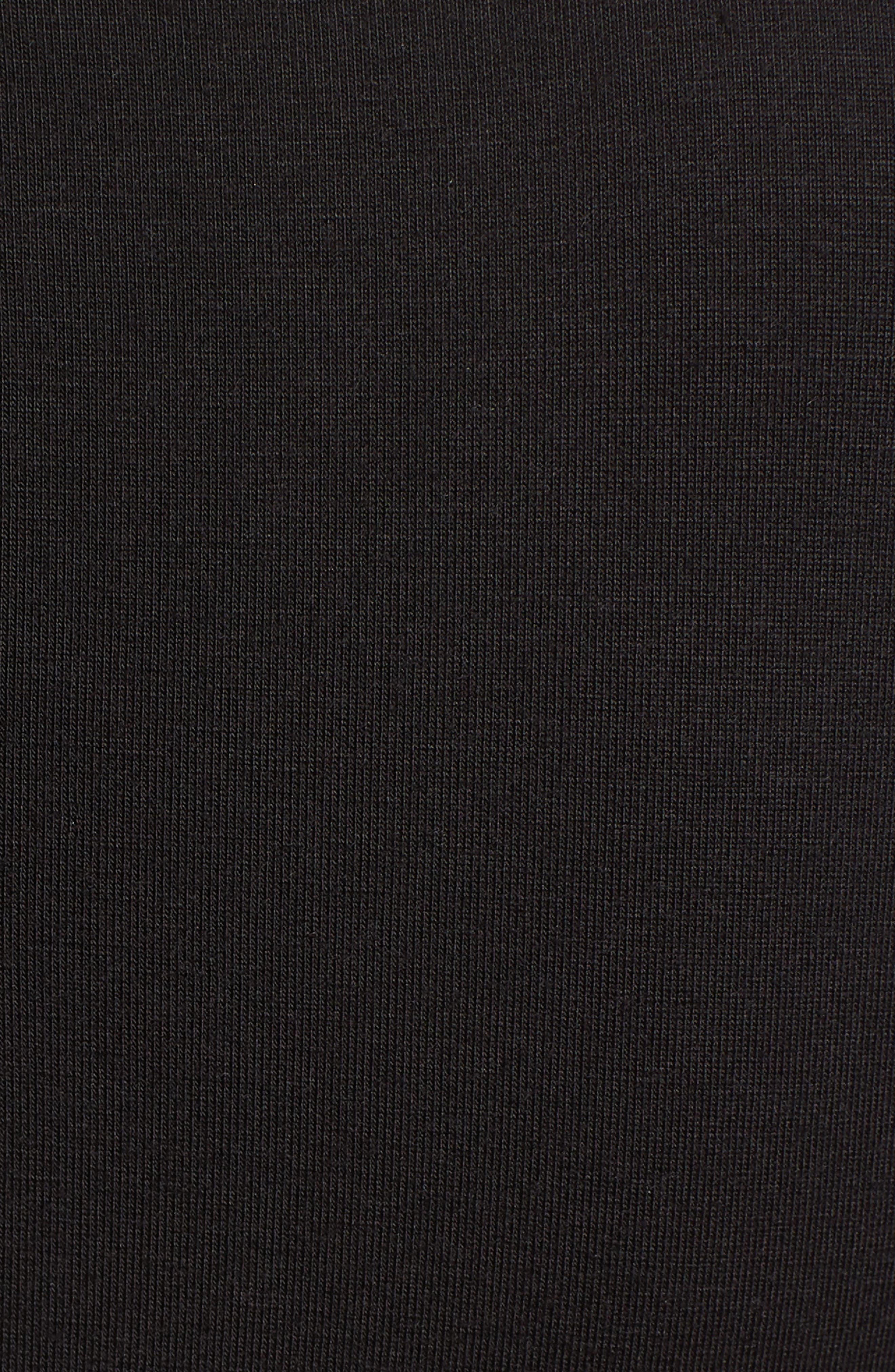 Tokyo Choker Top,                             Alternate thumbnail 5, color,                             001
