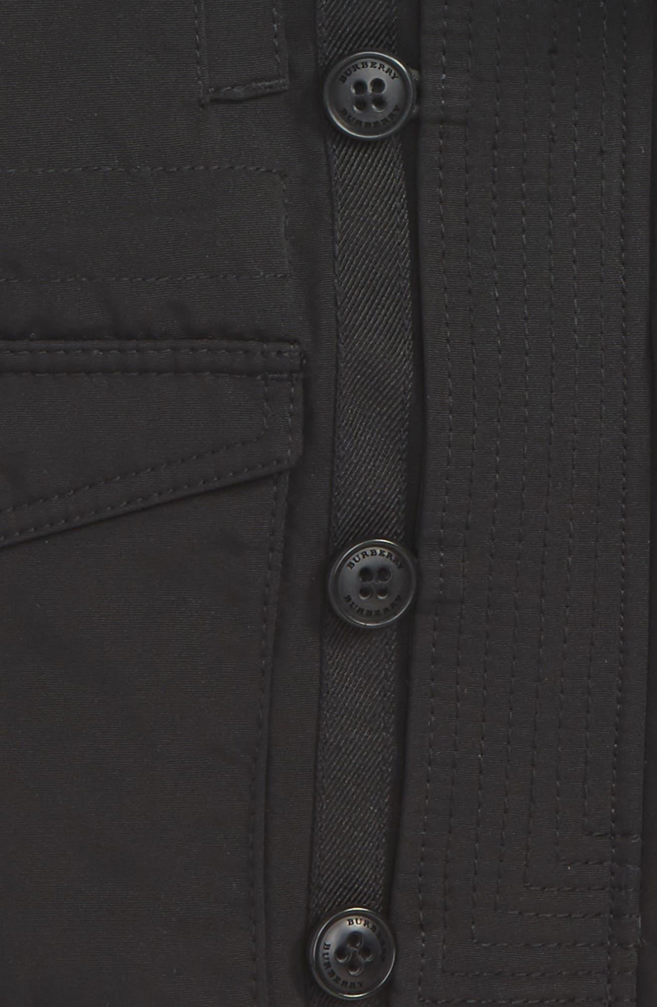 Mini Elliott Down Jacket,                             Alternate thumbnail 2, color,                             001