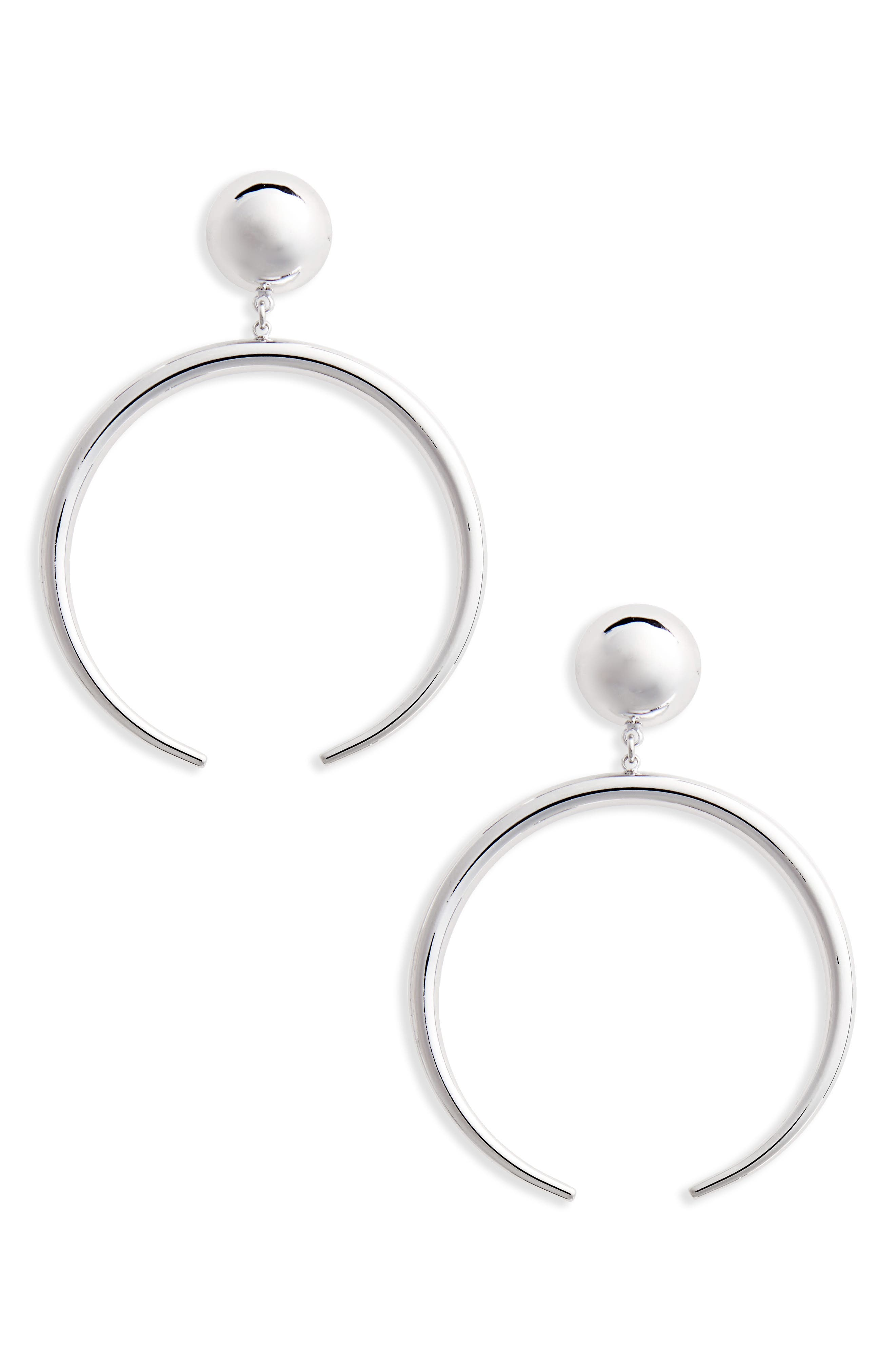 The Factory Drop Earrings,                         Main,                         color, 040