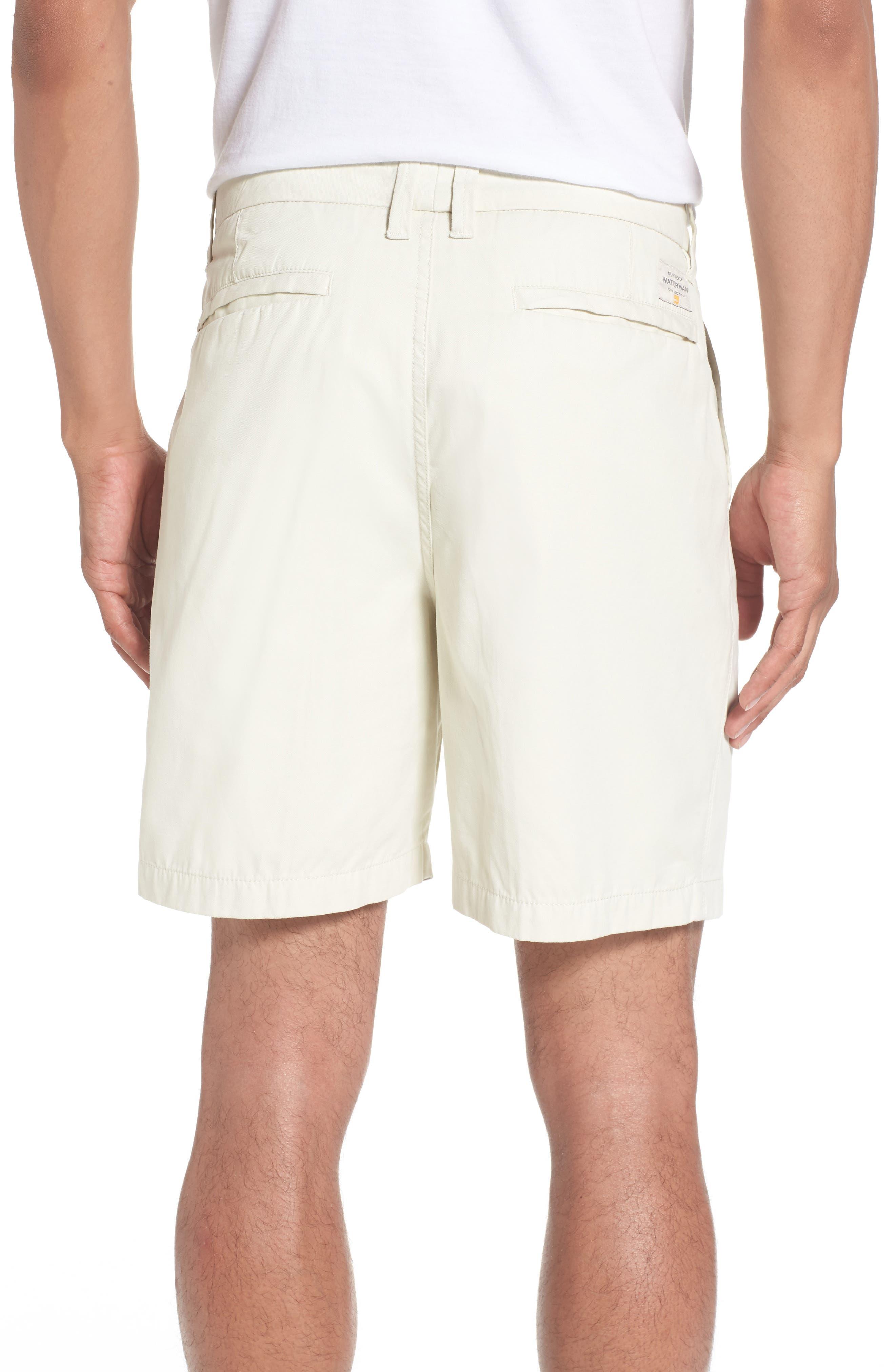 Shortie Chino Shorts,                             Alternate thumbnail 2, color,                             108
