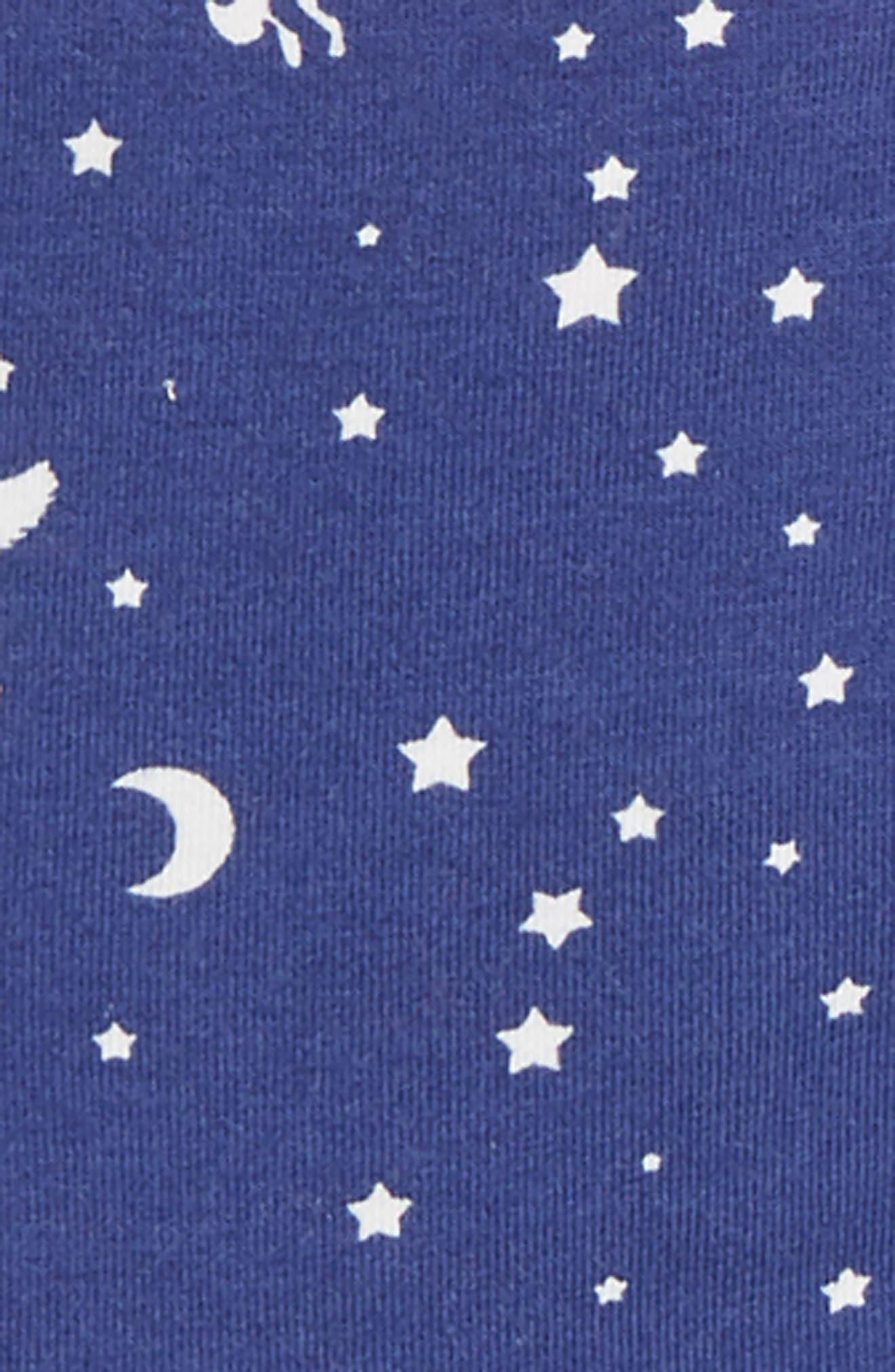 3-Pack Underwear,                             Alternate thumbnail 2, color,                             BLU UNICORN SKY