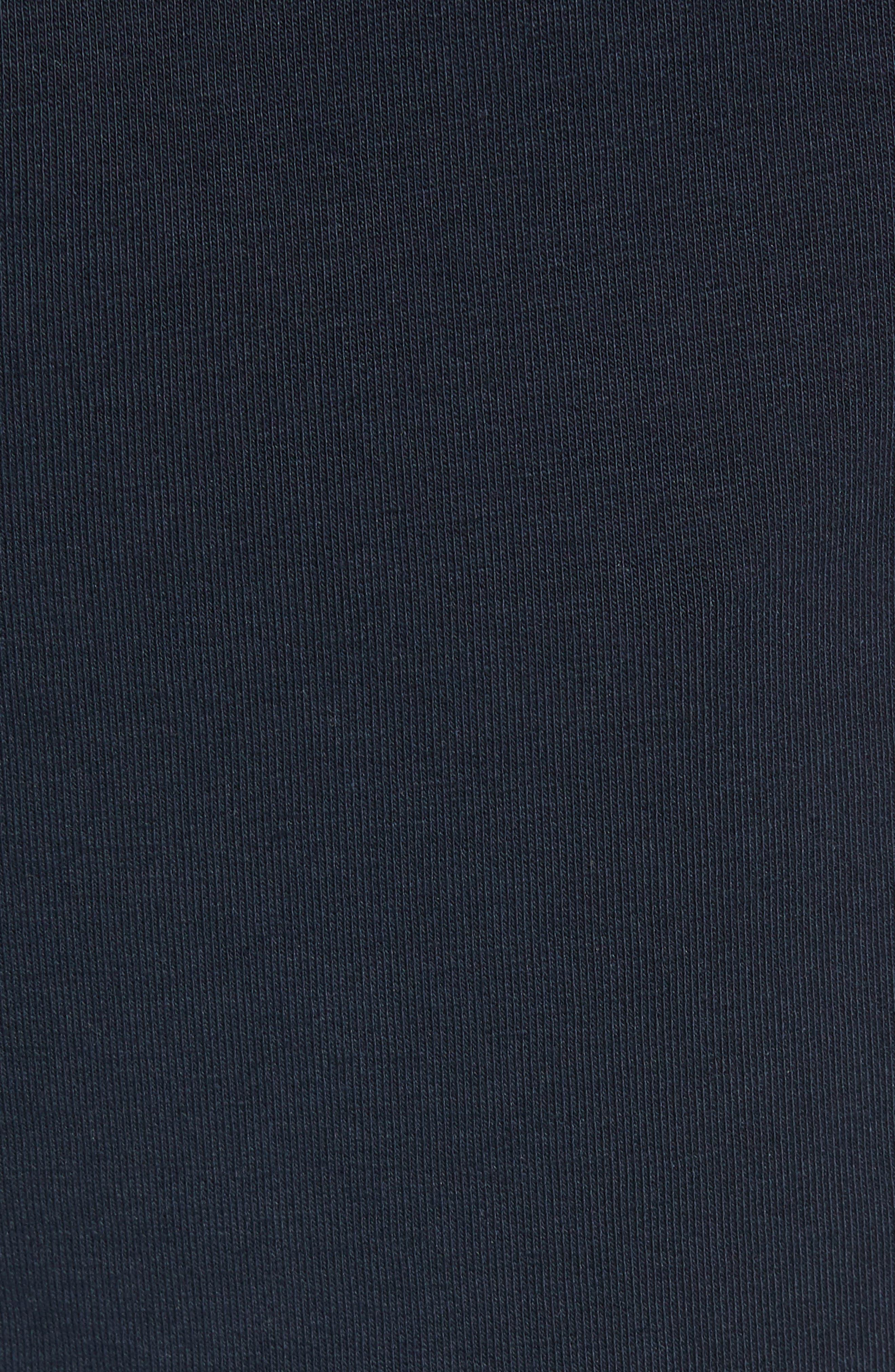 THEORY,                             Combo Tech Regular Fit Jogger Pants,                             Alternate thumbnail 5, color,                             497