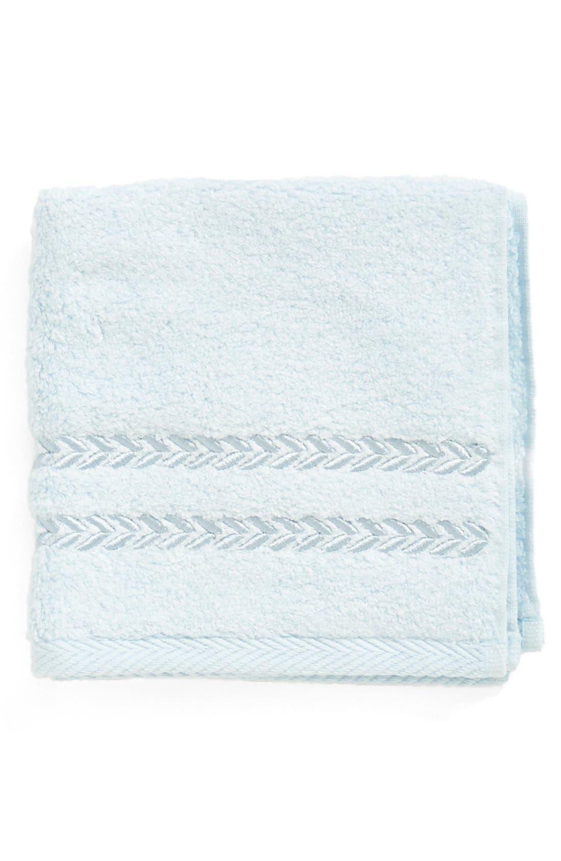 'Pearl Essence' Wash Towel,                             Main thumbnail 7, color,