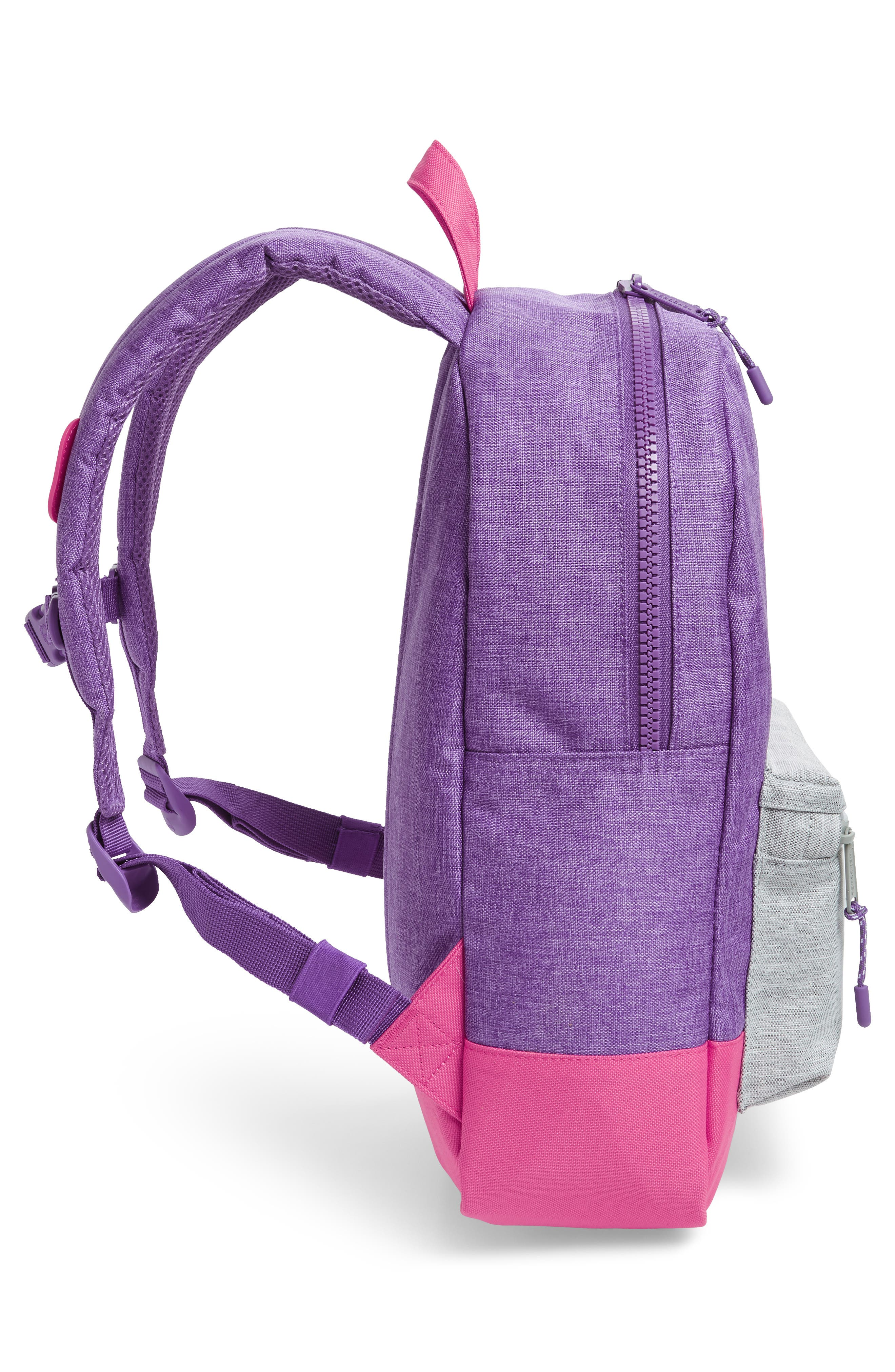 Heritage Backpack,                             Alternate thumbnail 4, color,                             515